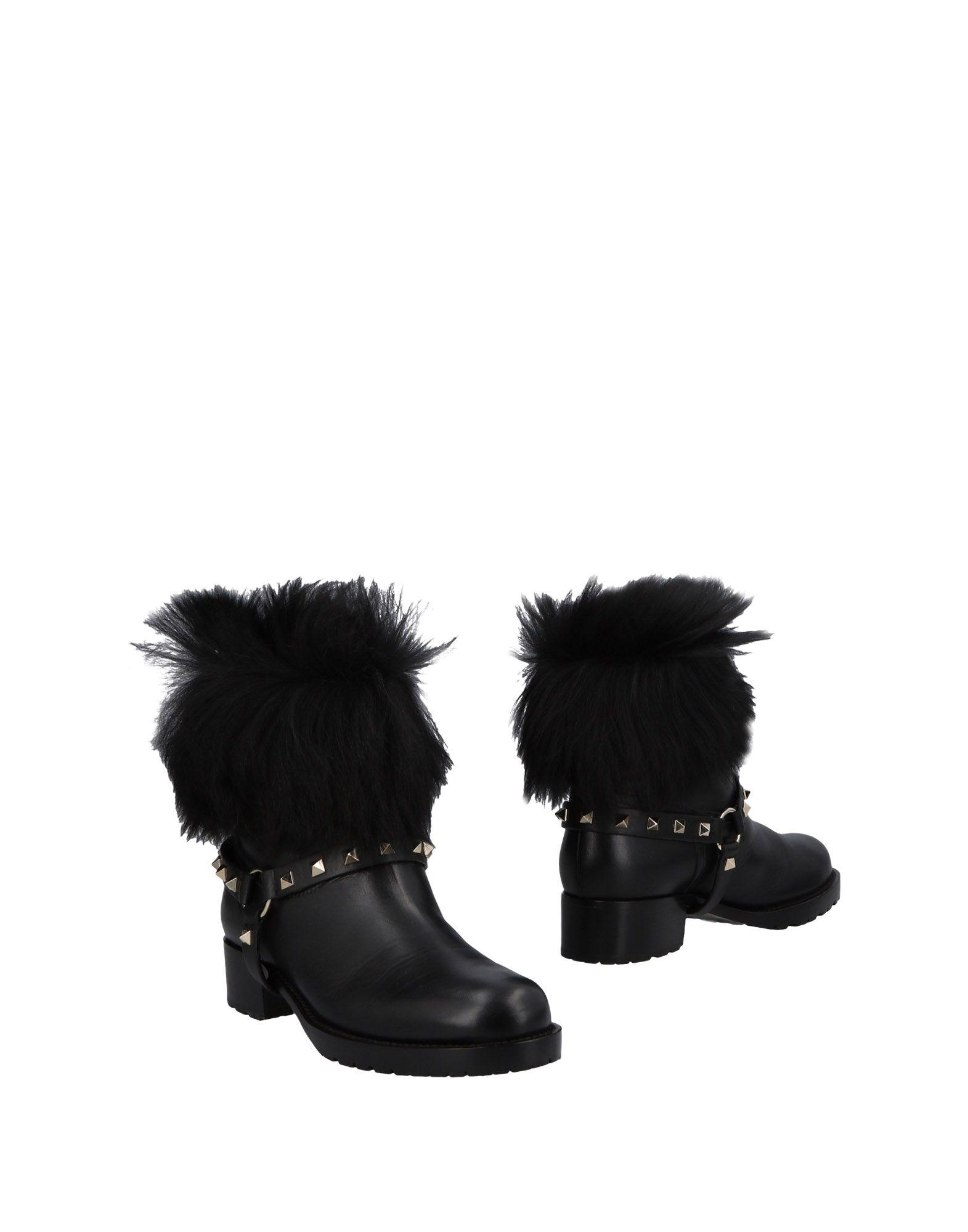 Valentino Garavani Stiefelette Damen  11482029AFGünstige gut aussehende Schuhe