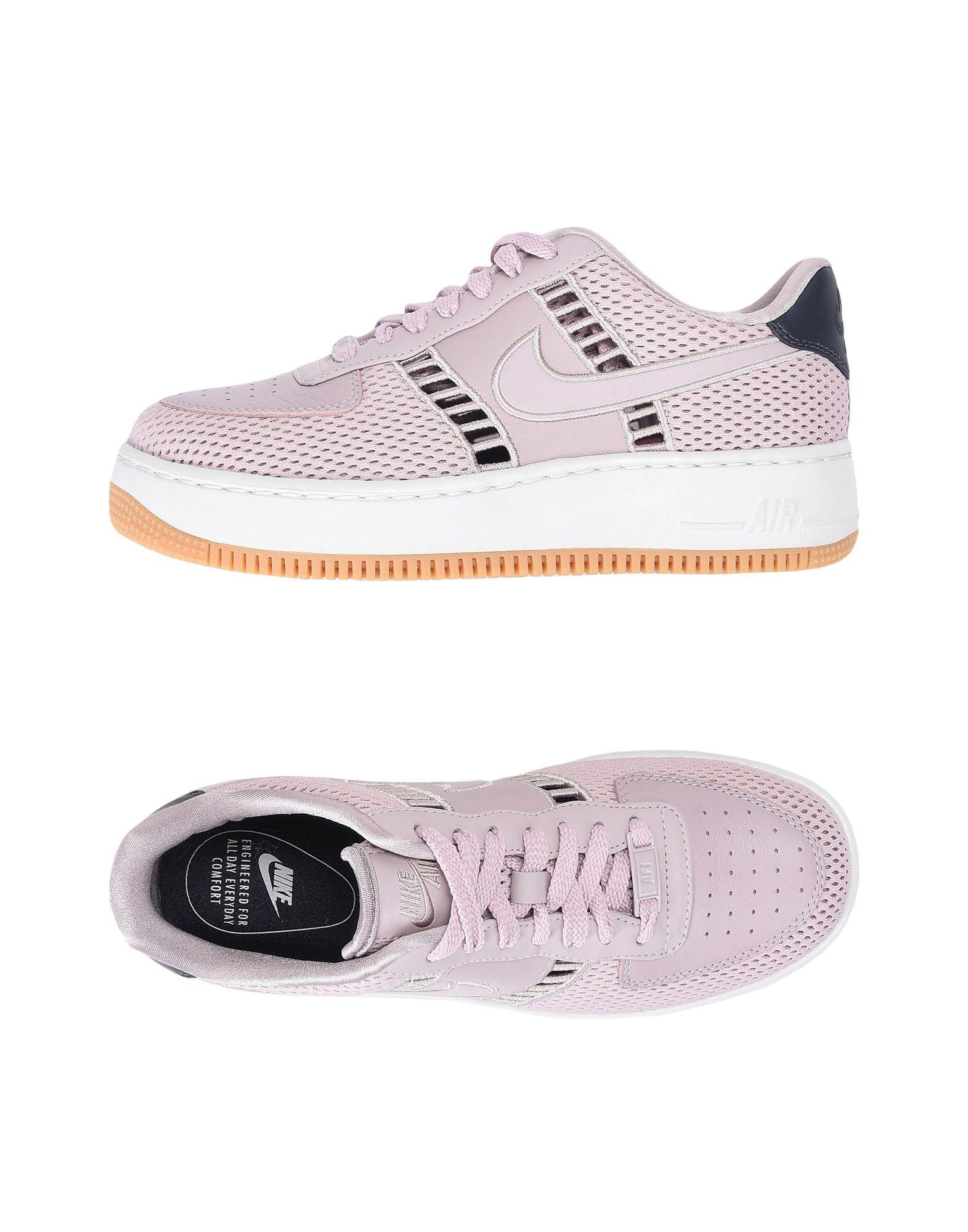 Gut um billige Schuhe zu tragenNike Af1 Upstep Si  11482037AL
