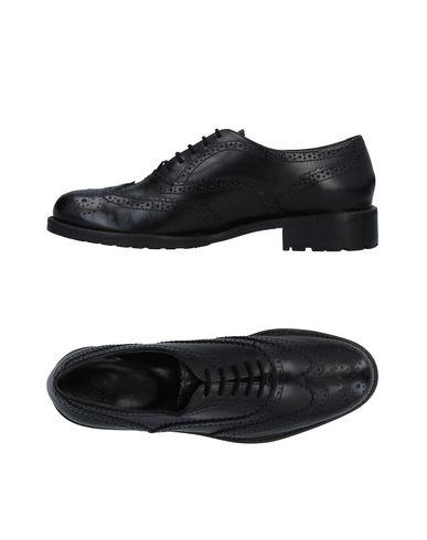 Los últimos zapatos de descuento para hombres y mujeres Zapato De Cordones Saint G. Mujer - Zapatos De Cordones Saint G.   - 11482039PV Negro