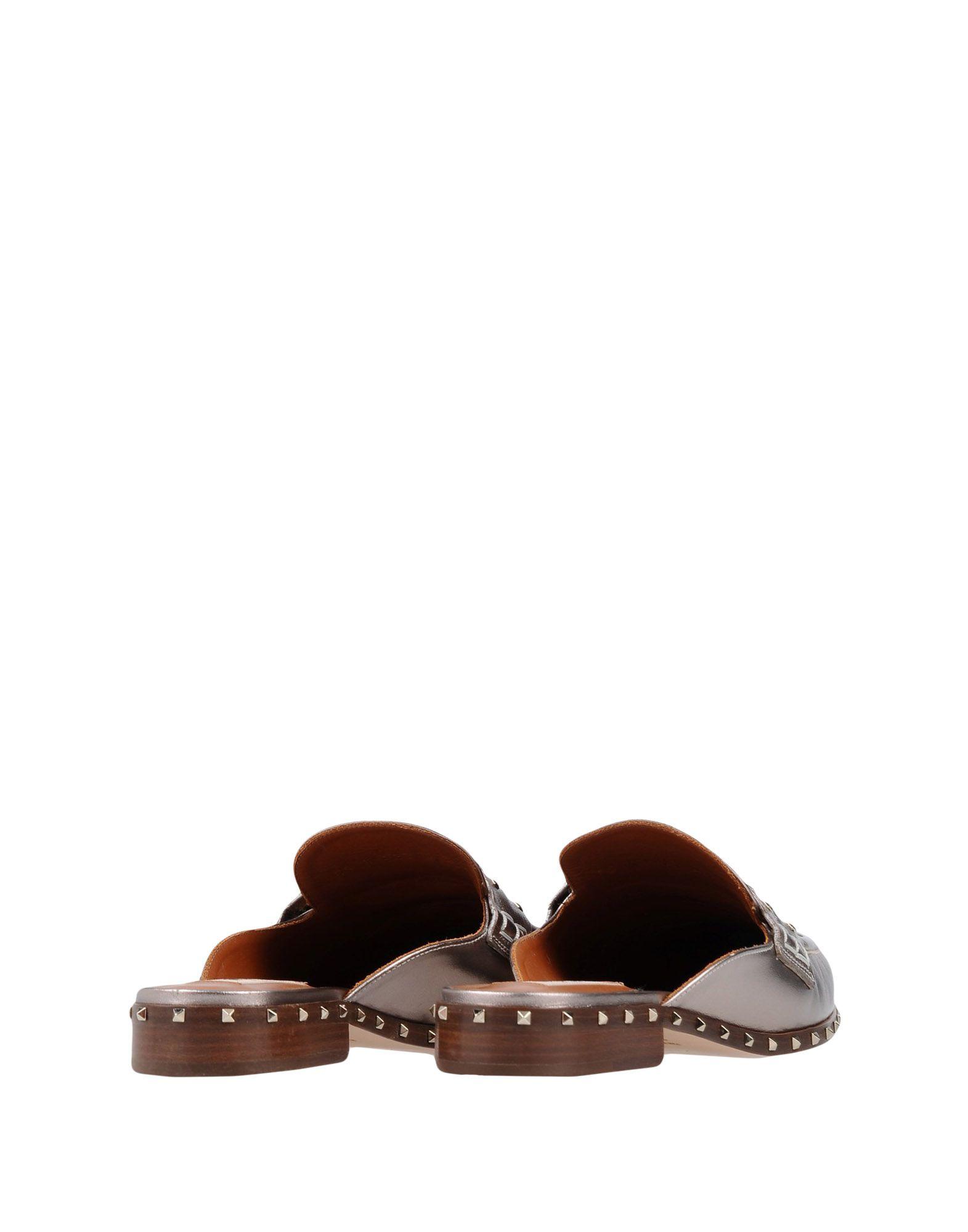 Valentino 11482043UBGünstige Garavani Pantoletten Damen  11482043UBGünstige Valentino gut aussehende Schuhe 0f3971