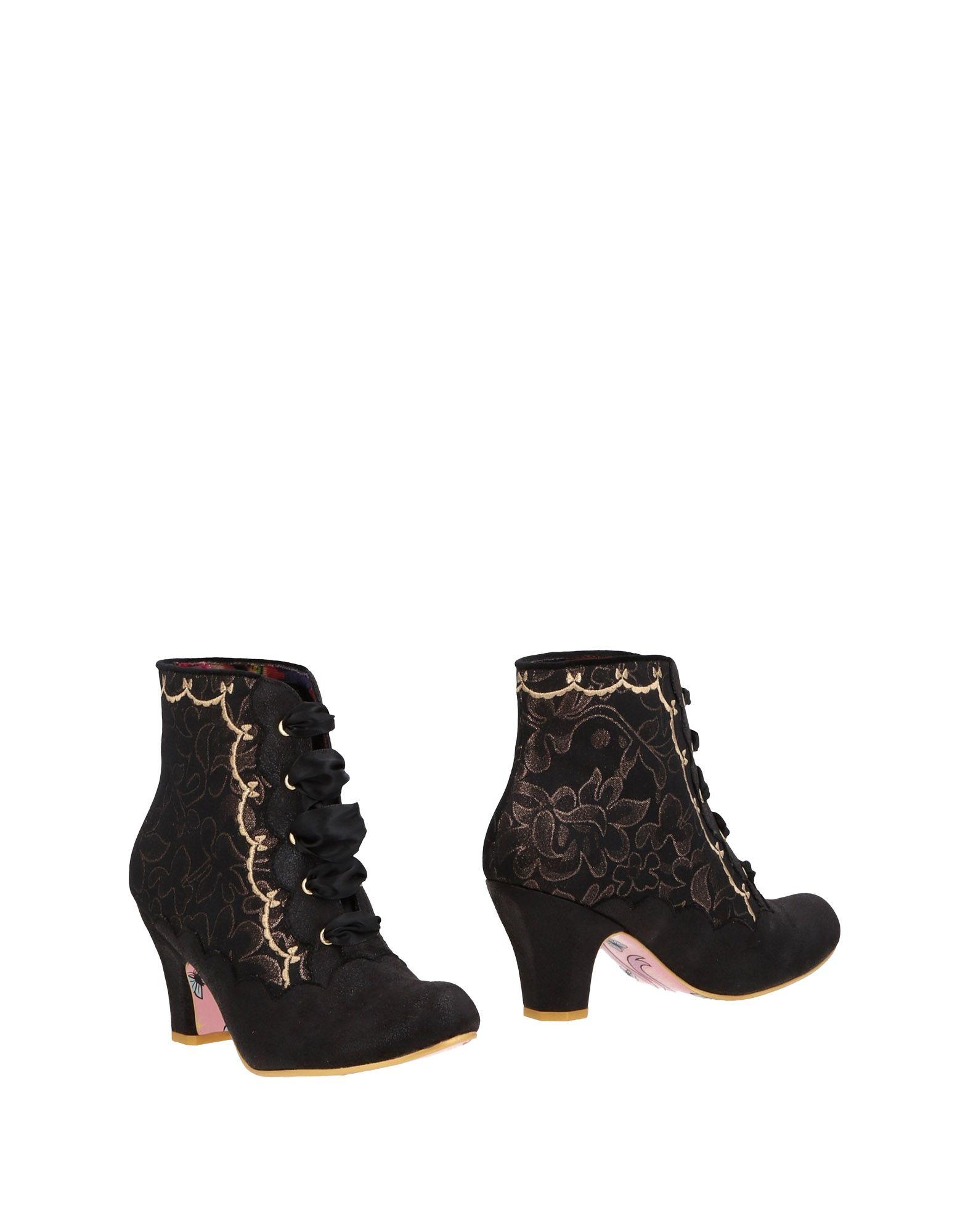 Irregular Choice Stiefelette Damen  11482065WS Gute Qualität beliebte Schuhe