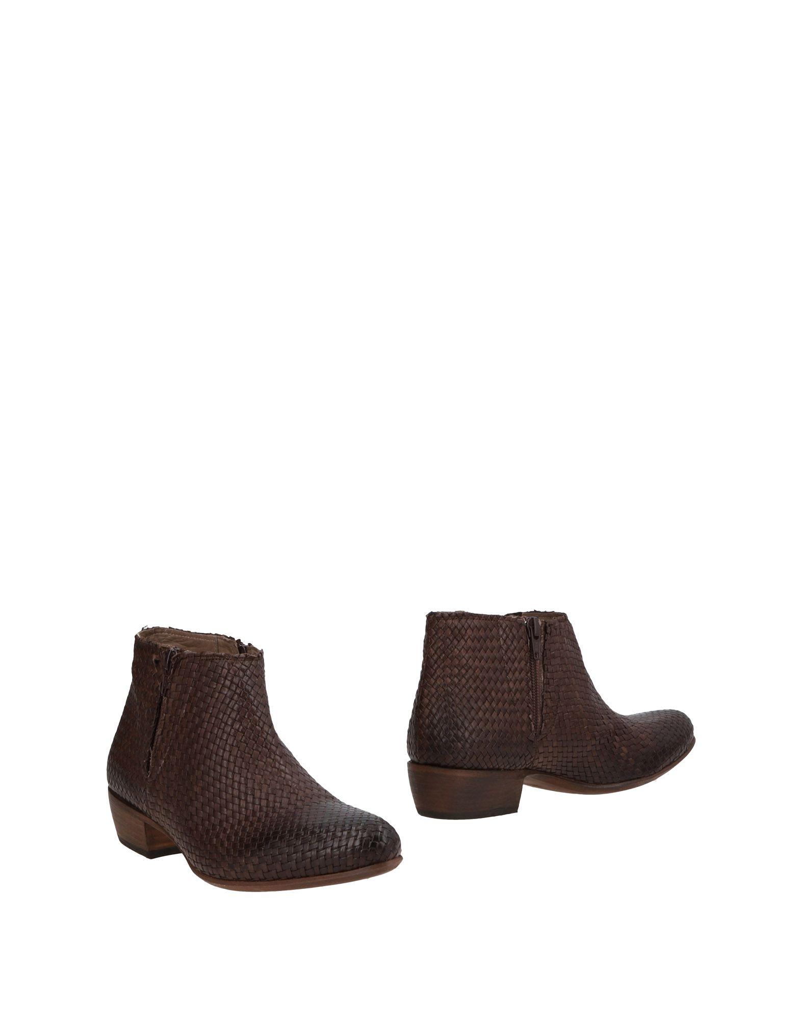Lena Milos Stiefelette Damen  11482067BFGut aussehende strapazierfähige Schuhe