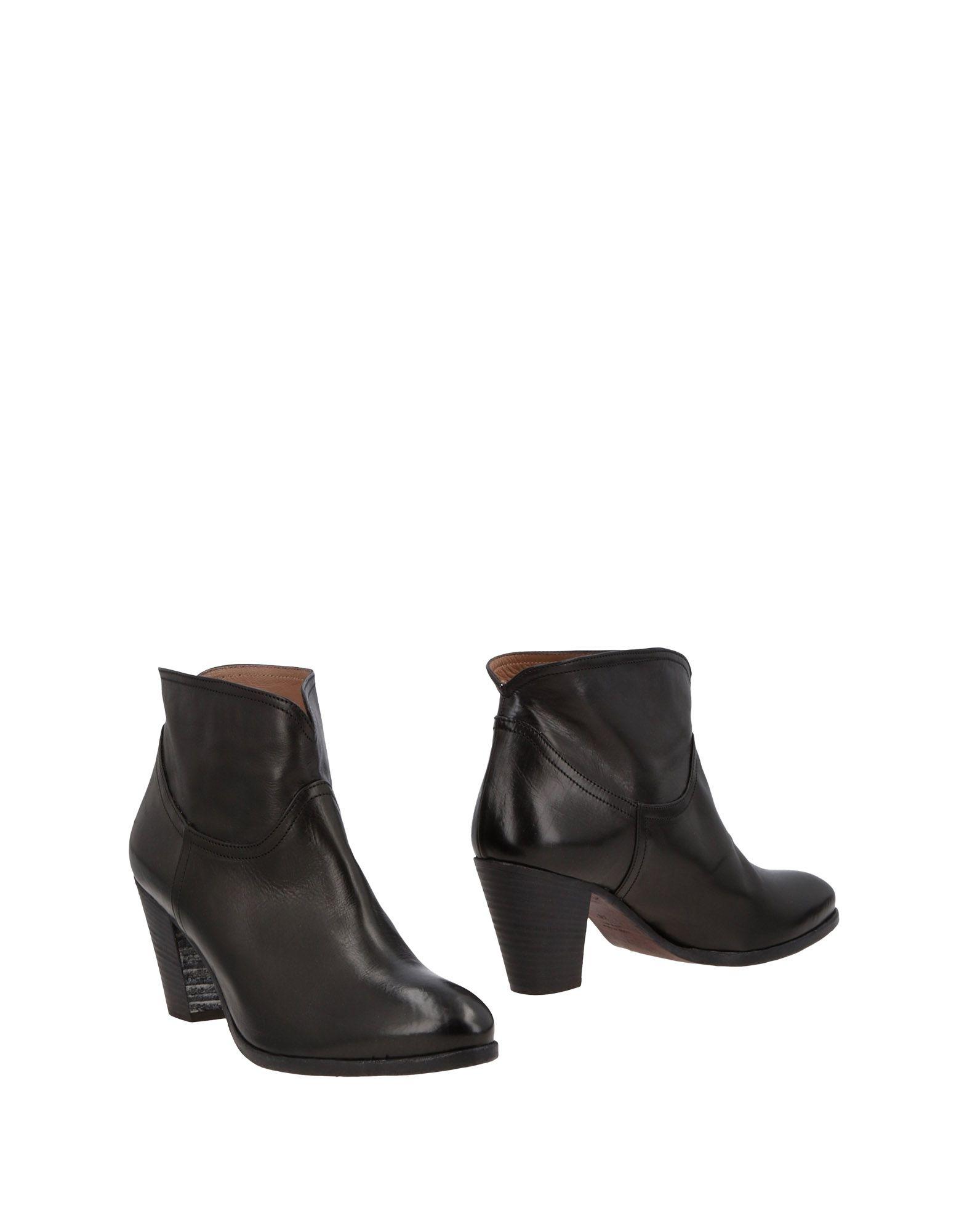Duccio  Del Duca Stiefelette Damen  Duccio 11482075JFGut aussehende strapazierfähige Schuhe 0fc68b