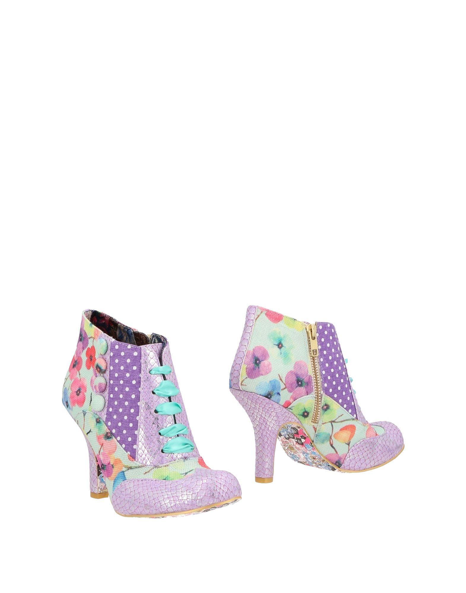 Irregular Choice Stiefelette Damen beliebte  11482098GH Gute Qualität beliebte Damen Schuhe 2a7d0e
