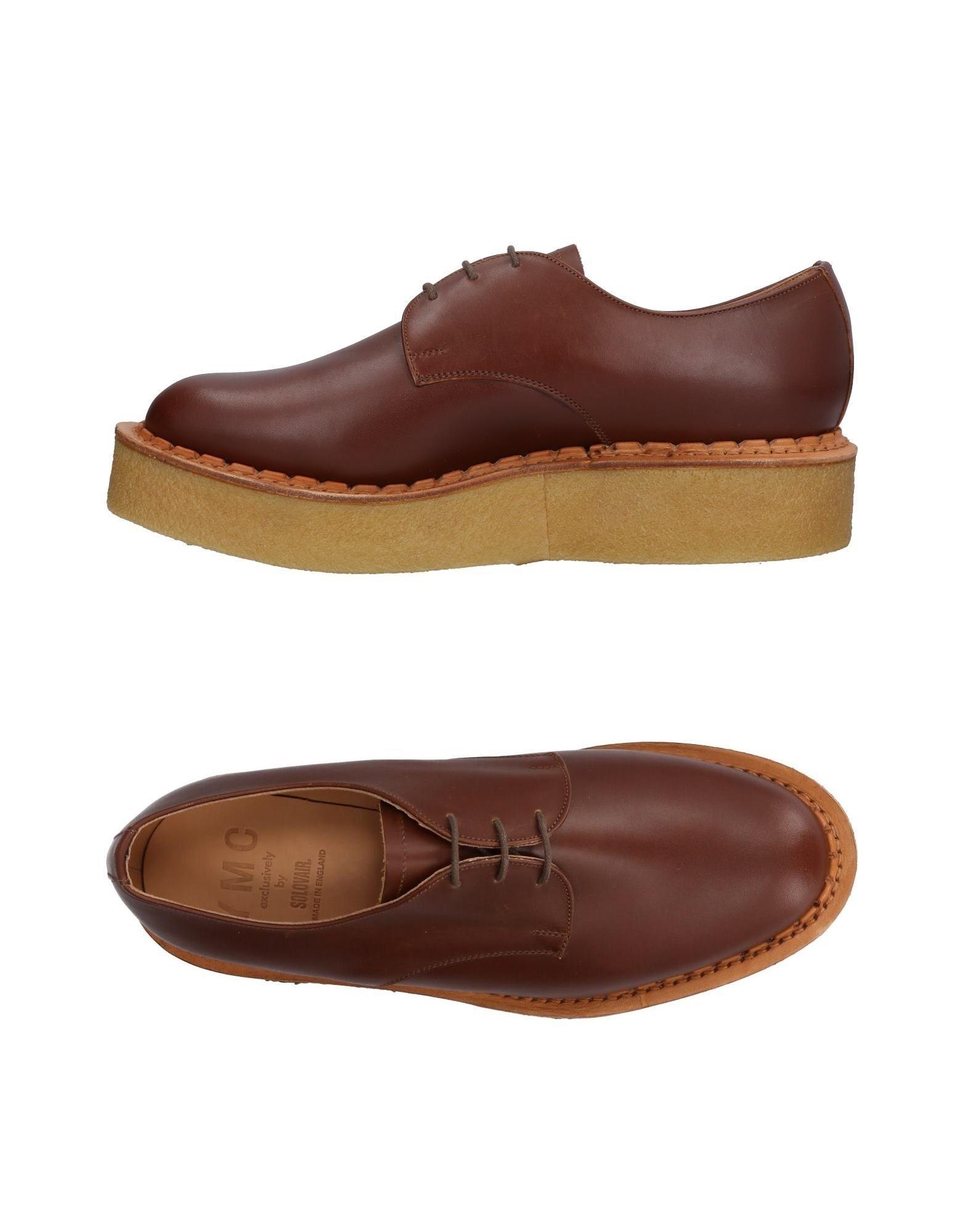 Ymc You Must Create Schnürschuhe Herren  11482101TM Gute Qualität beliebte Schuhe