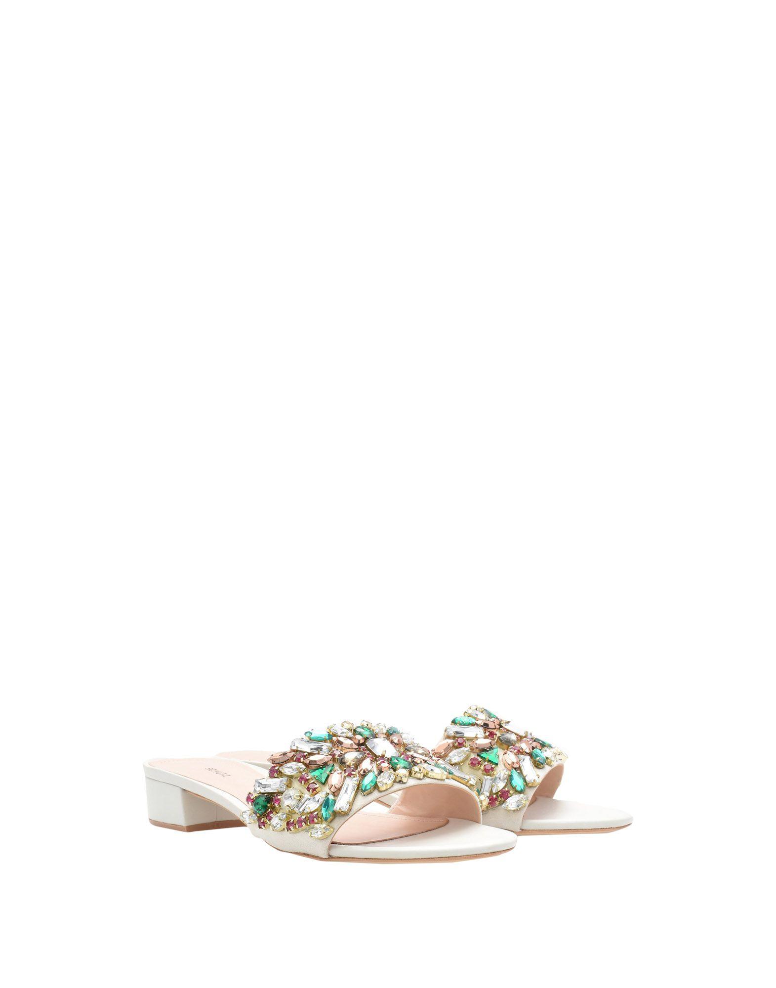 Schutz  Sandalen Damen  Schutz 11482107IC Heiße Schuhe 7aabe6