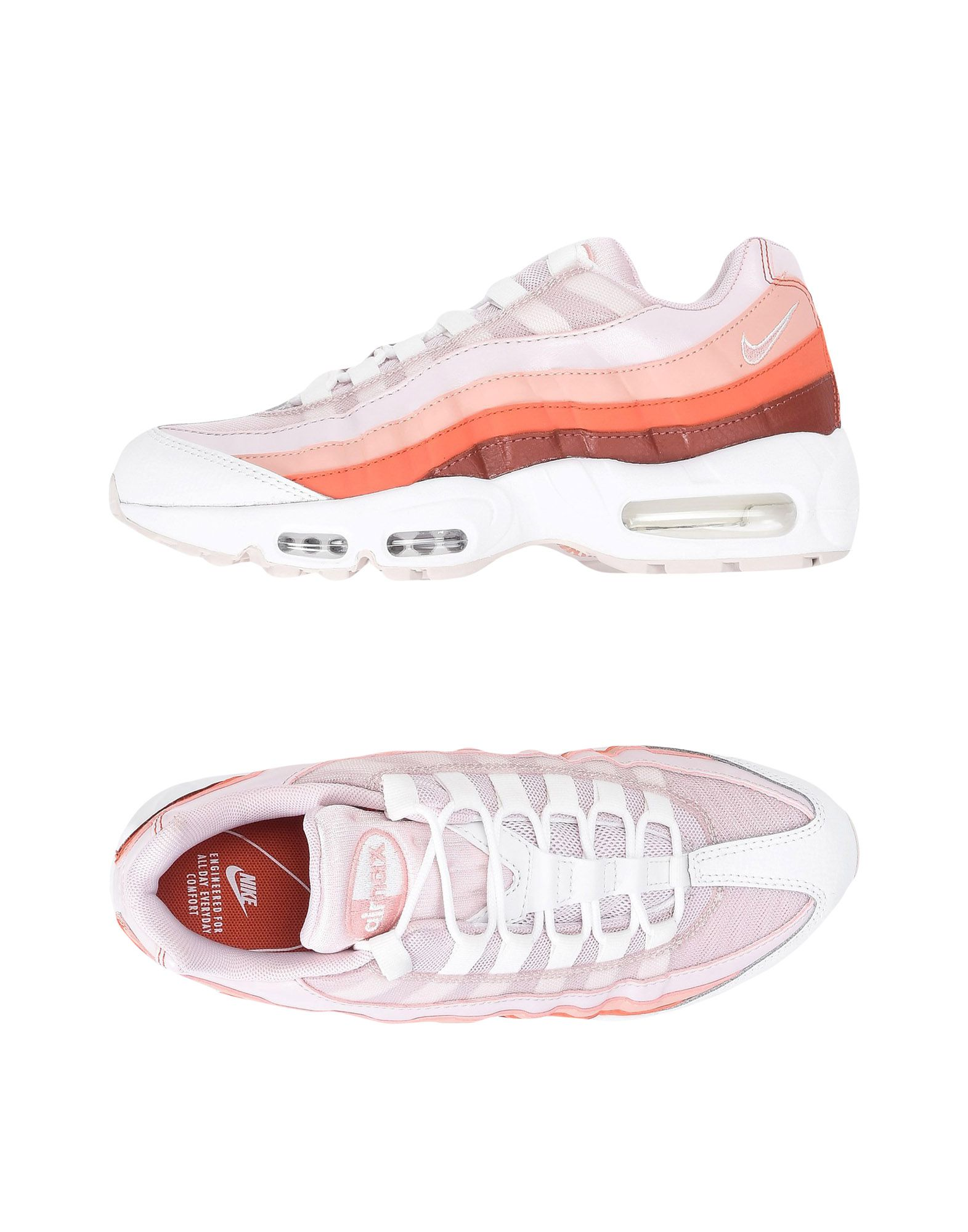 Sneakers Nike Air Max 95 - Donna - 11482111CN