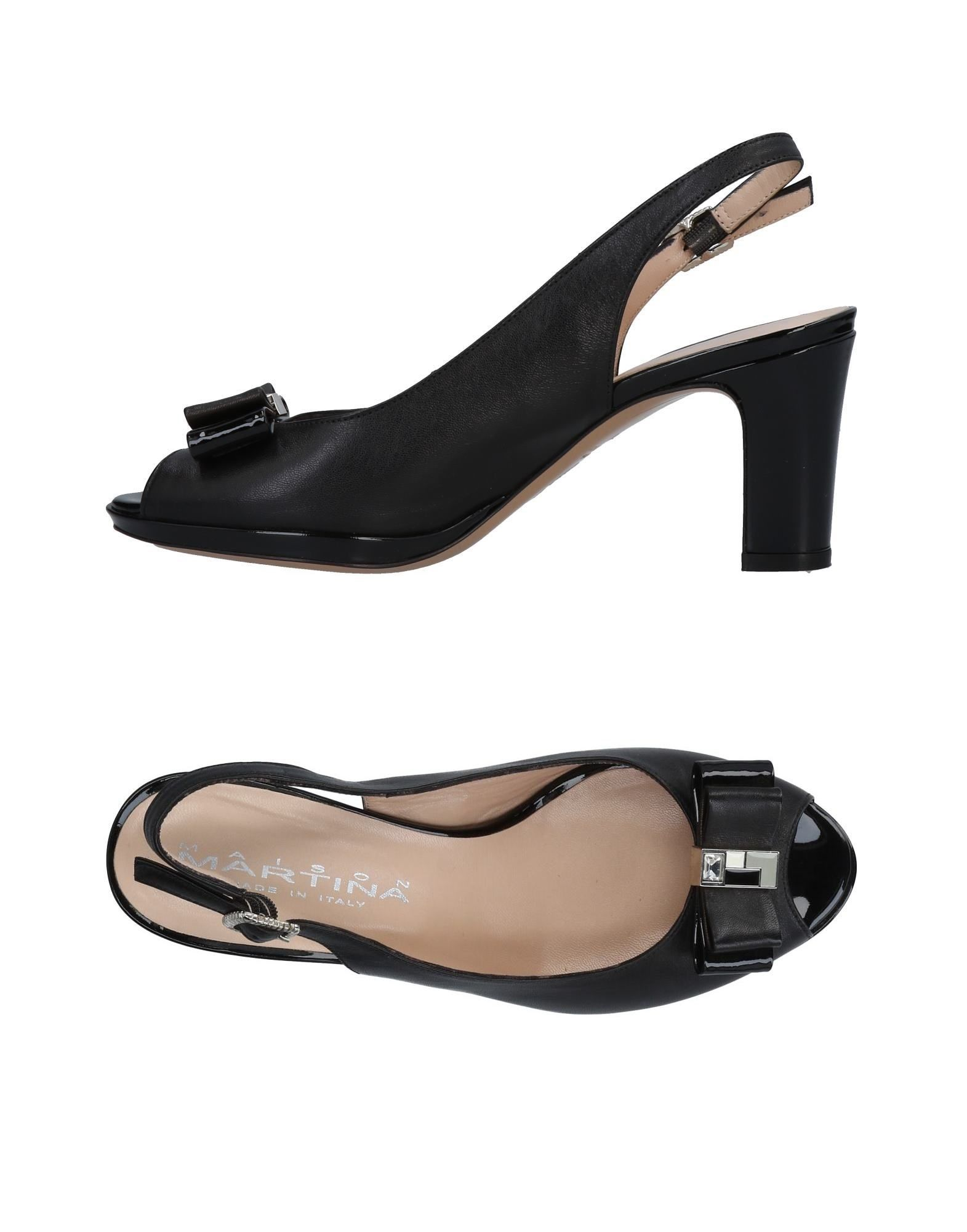 Maison Martina Sandals - Women Maison  Martina Sandals online on  Maison United Kingdom - 11482127AT 0d3f1e