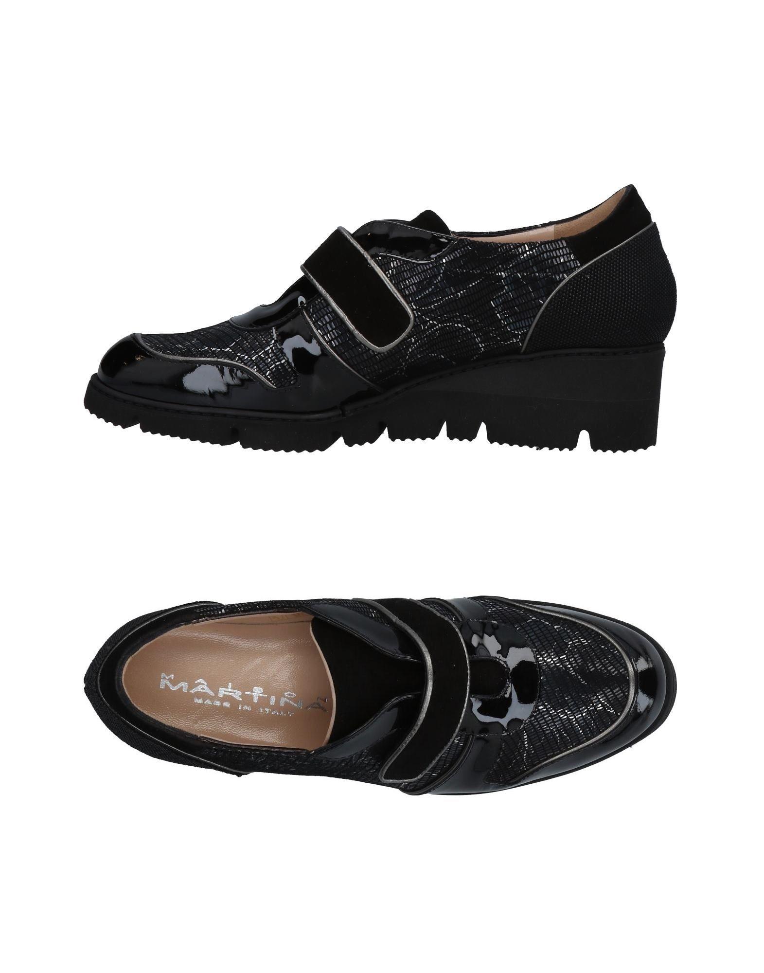 Maison Martina Sneakers - Women Maison Martina Sneakers online 11482131DP on  Australia - 11482131DP online f26638