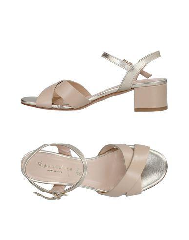Zapatos casuales salvajes - Sandalia Chiara Pasquini Mujer - salvajes Sandalias Chiara Pasquini - 11482134JE Beige 732eb7