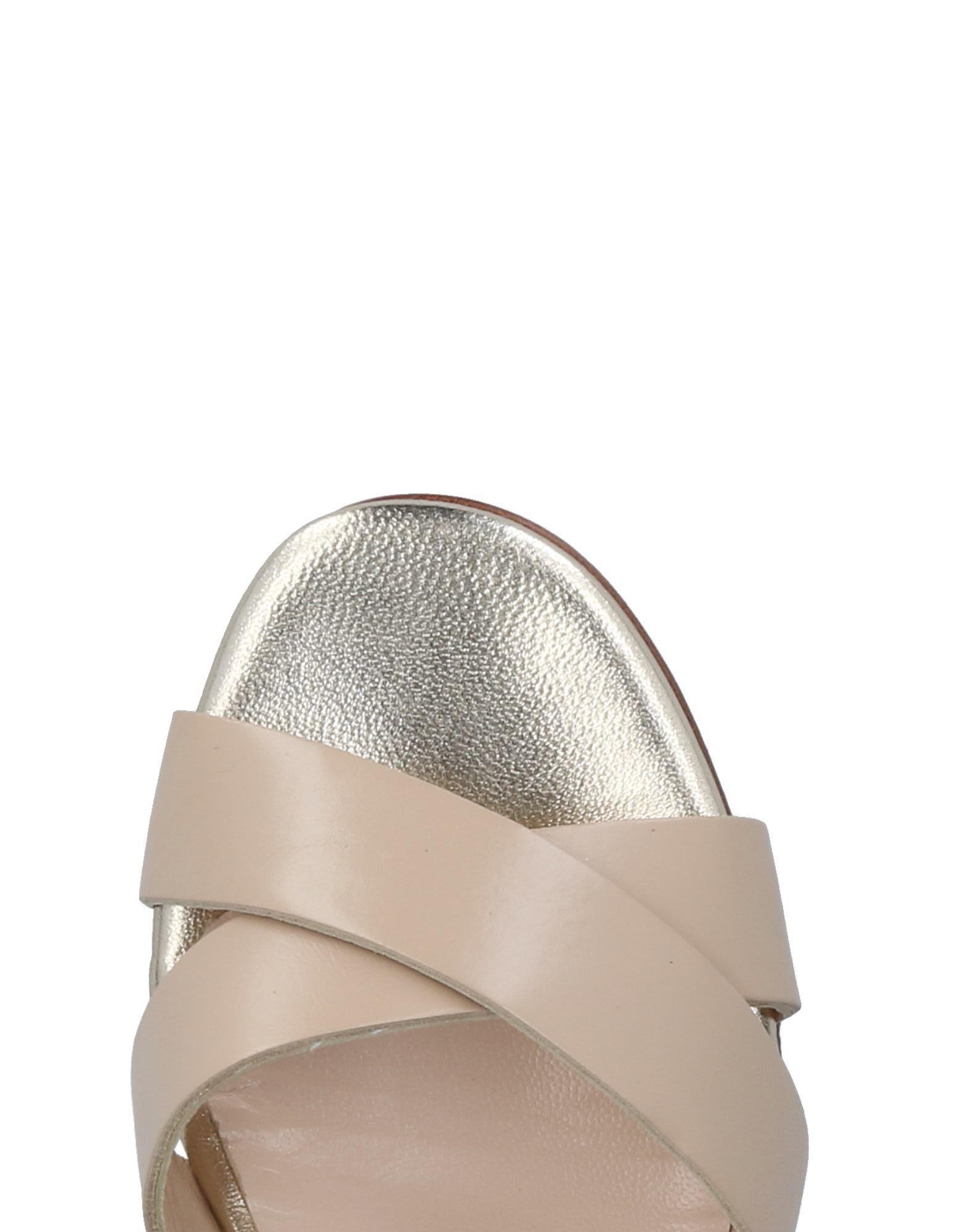 Gut um billige Schuhe Schuhe Schuhe zu tragenChiara Pasquini Sandalen Damen  11482134JE cba091