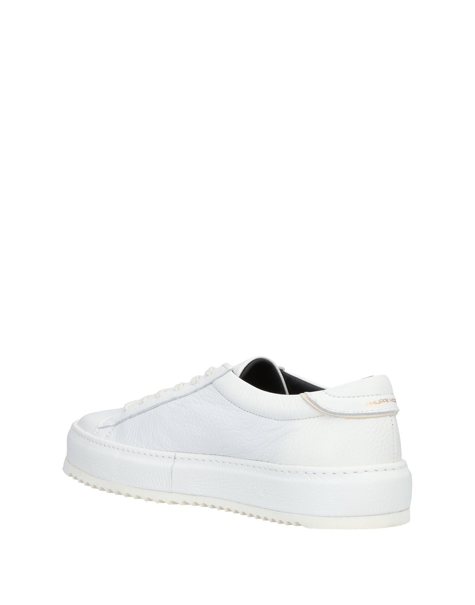 Philippe Model Sneakers Herren  11482138EP Gute Qualität beliebte Schuhe