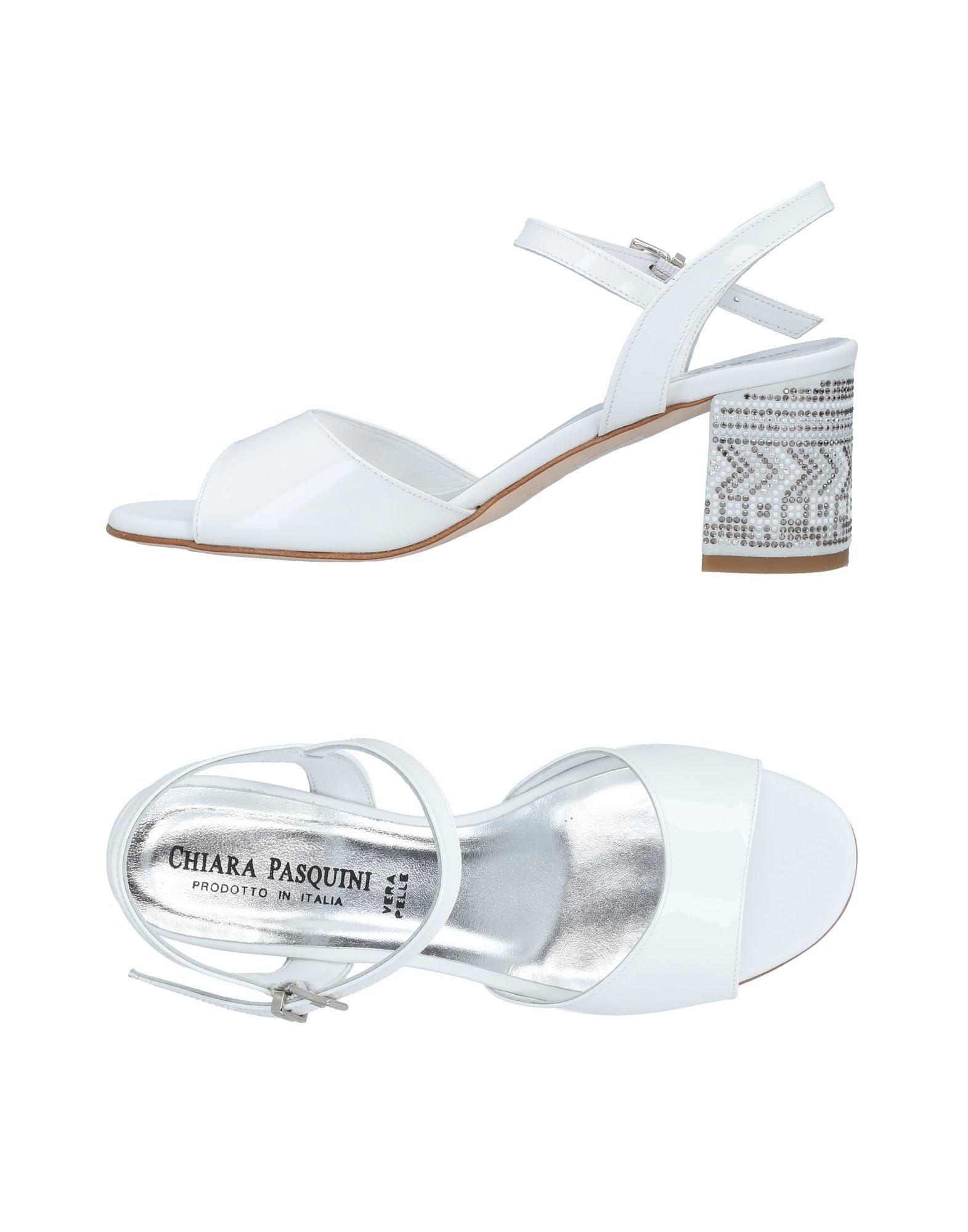 Chiara Pasquini Pasquini Sandals - Women Chiara Pasquini Pasquini Sandals online on  Canada - 11482143WT c9944f