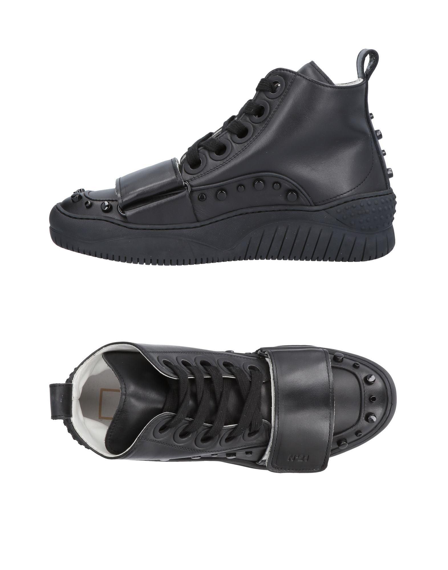 N° 21 Sneakers Damen  11482144KL Neue Schuhe