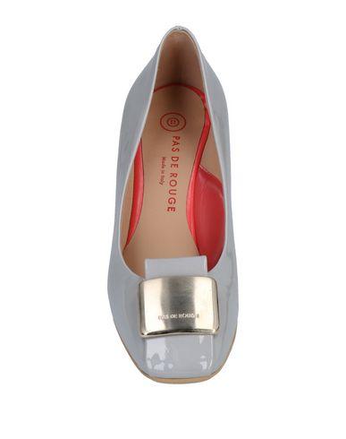 PAS DE ROUGE Zapato de salón