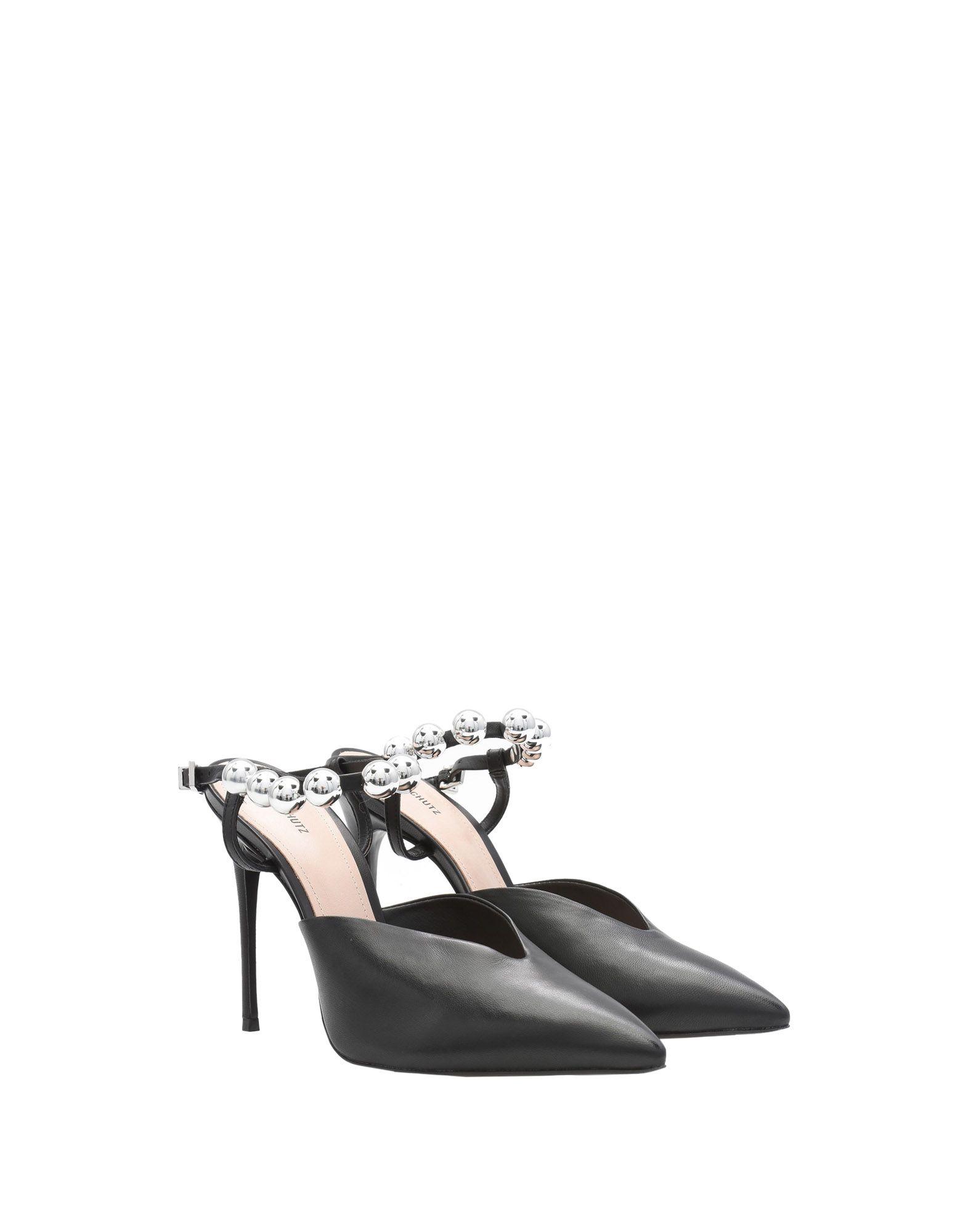 Stilvolle billige Schuhe Schuhe billige Schutz Pumps Damen  11482156VX cd4b1e