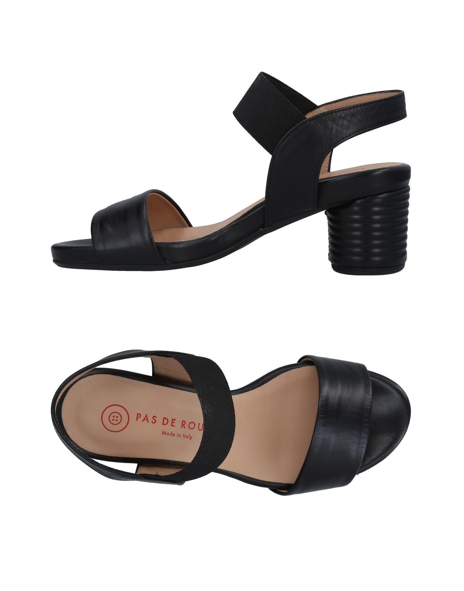 Pas De Rouge Sandals - Women Pas De  Rouge Sandals online on  De Canada - 11482159EF 89d234