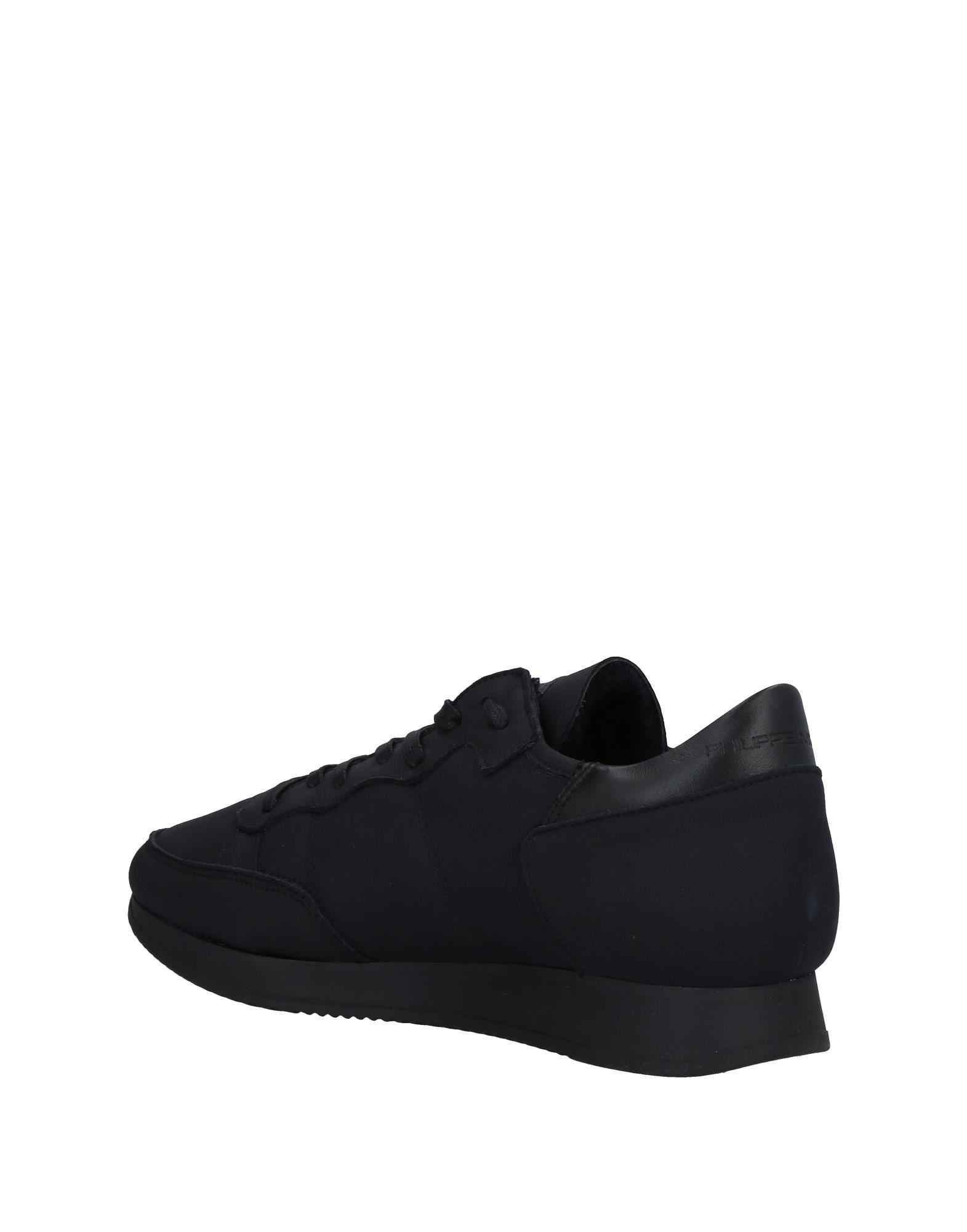 Sneakers Philippe Philippe Philippe Model Uomo - 11482167NS adec7e
