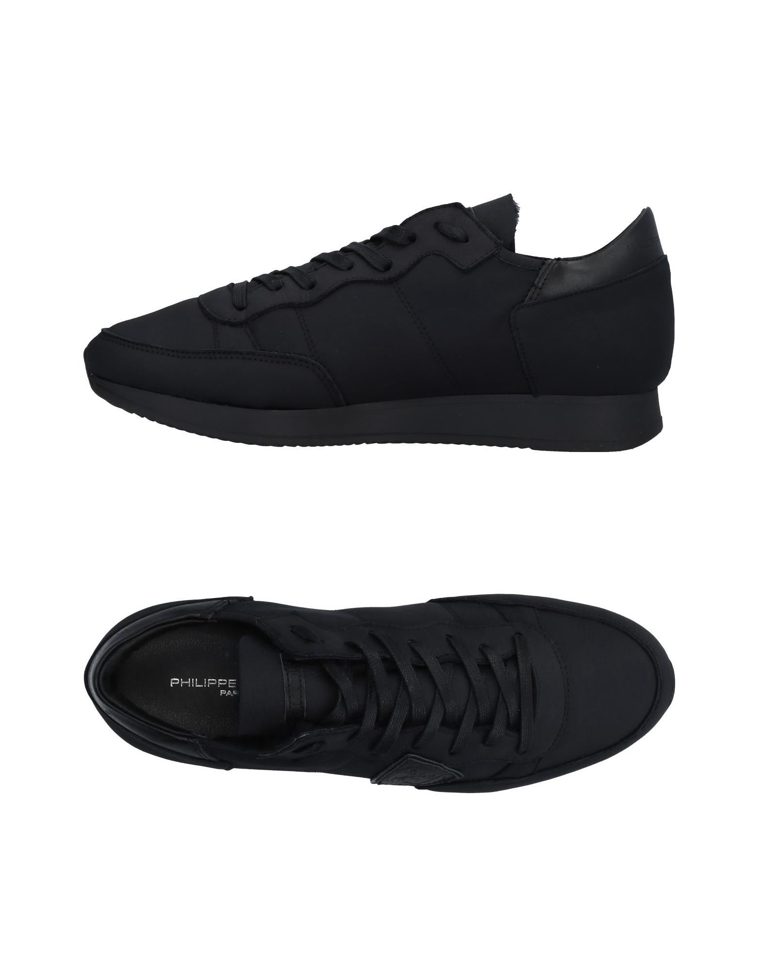 Philippe Model Sneakers Herren  11482167NS