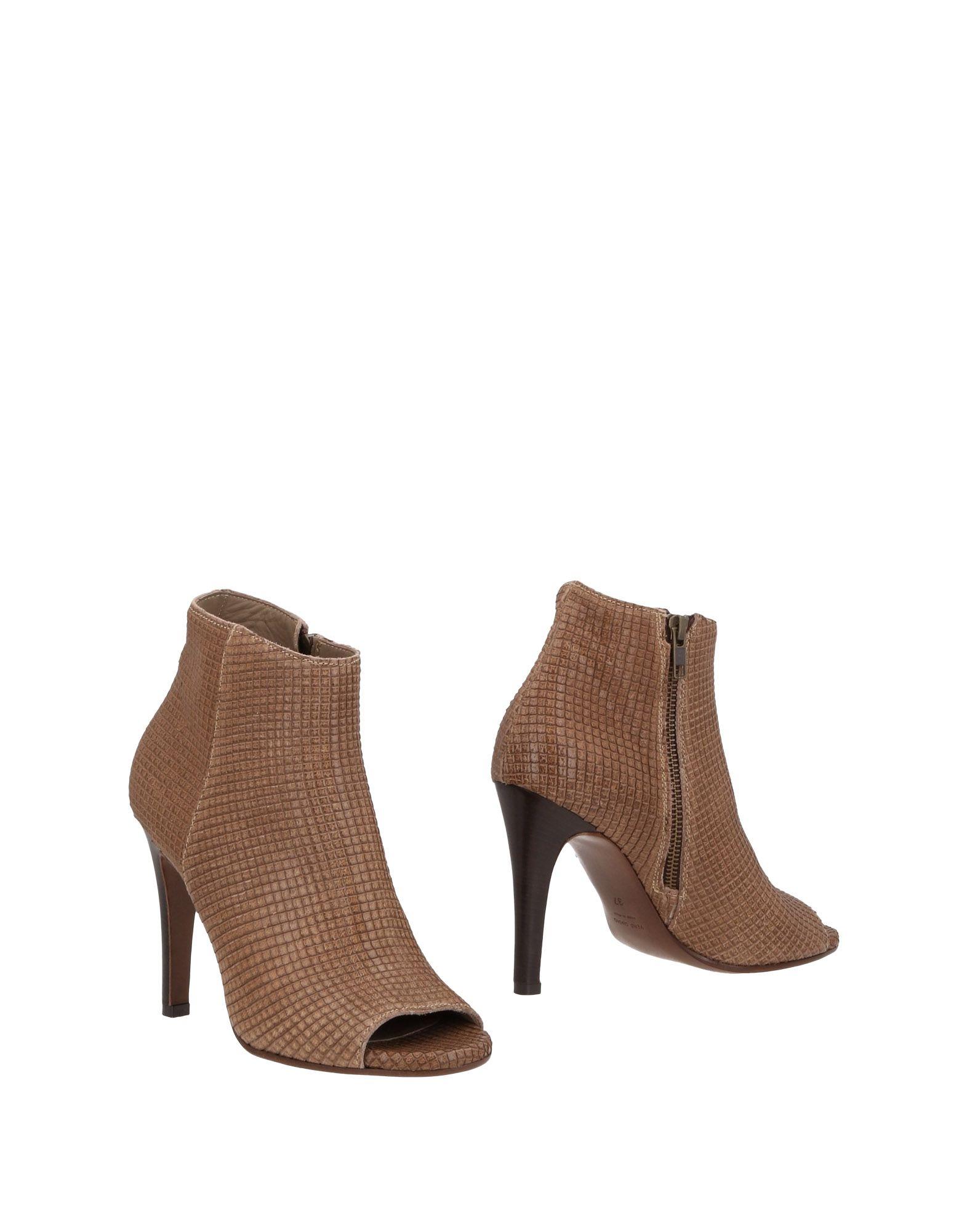 Stilvolle billige Milos Schuhe Lena Milos billige Stiefelette Damen  11482168GQ 1dc57f