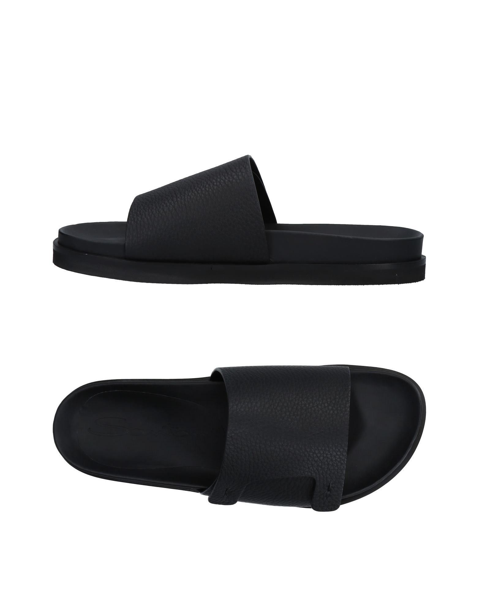 Santoni Sandalen Gute Herren  11482170SA Gute Sandalen Qualität beliebte Schuhe 9db44e