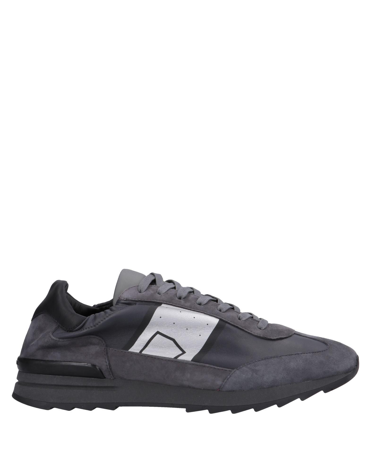 Philippe Model Sneakers Herren  11482172LM Neue Schuhe