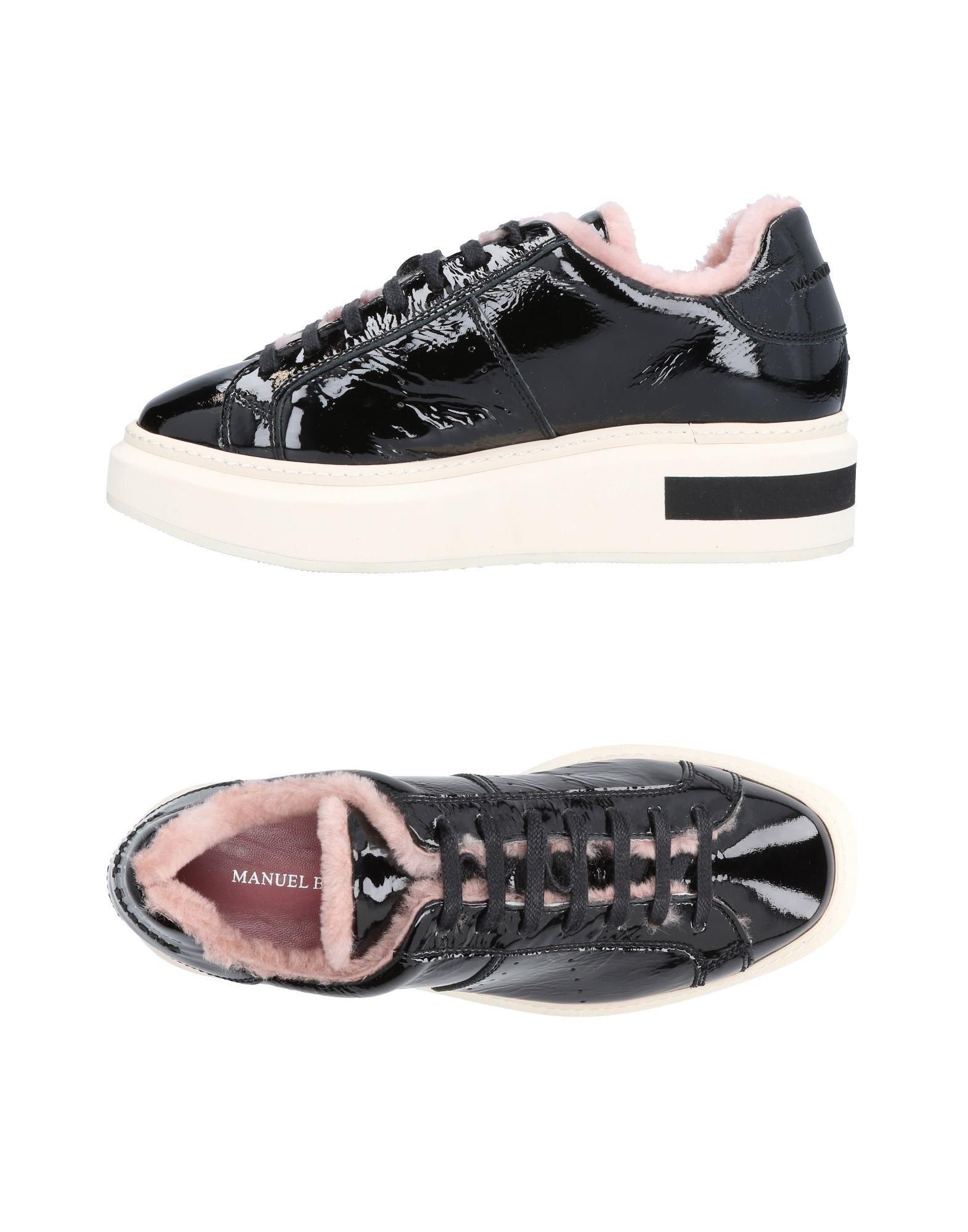 Manuel Barceló Sneakers Damen  Schuhe 11482174RK Gute Qualität beliebte Schuhe  a7c8f3