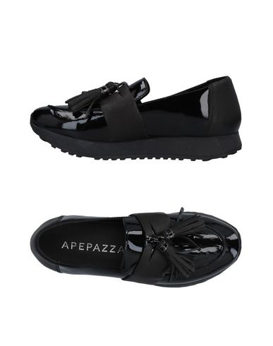 Mocassins Mocassins Noir Apepazza Apepazza Noir Mocassins Apepazza Noir qpwx6EnW1W