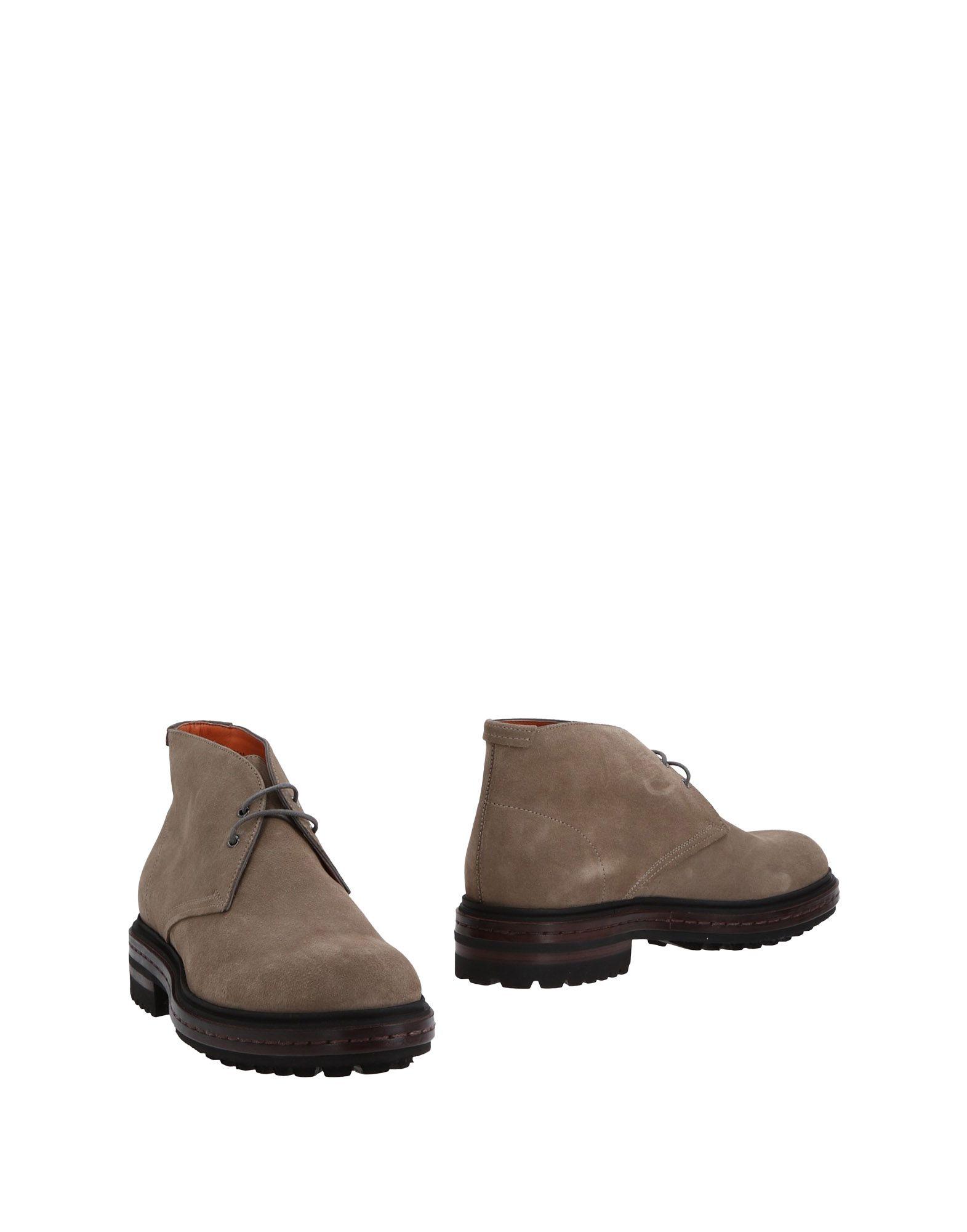 Santoni Stiefelette Herren  11482177WL Gute Qualität beliebte Schuhe