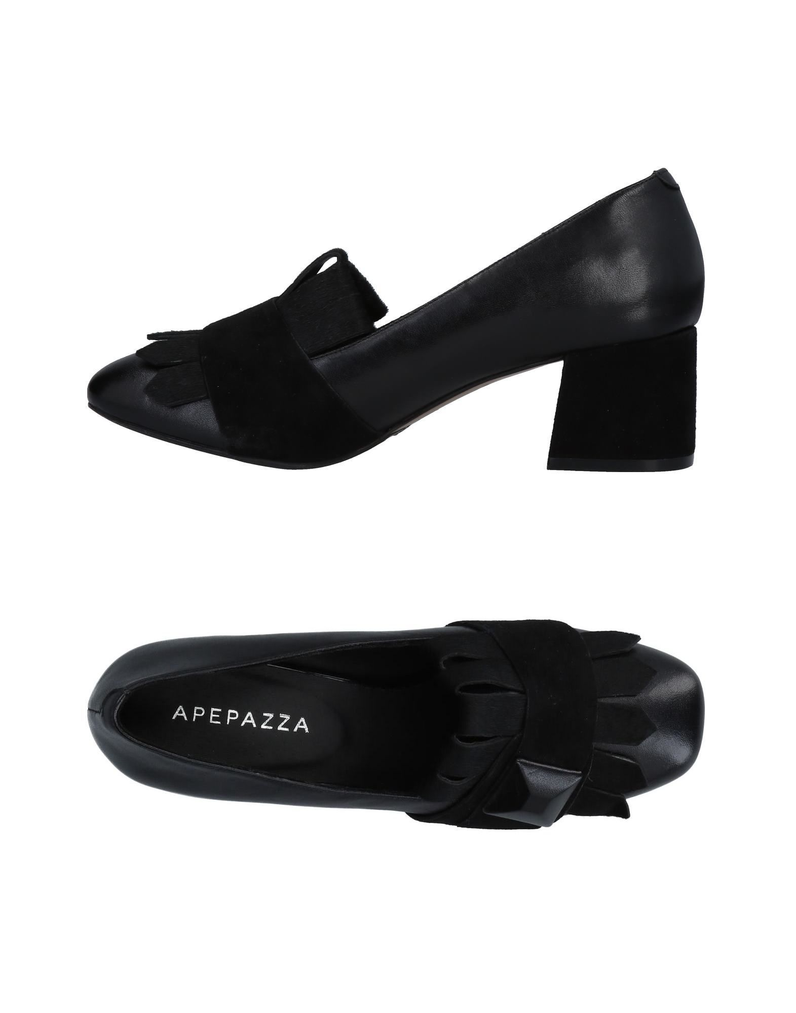 Apepazza Loafers - Women Apepazza United Loafers online on  United Apepazza Kingdom - 11482178OB 856064