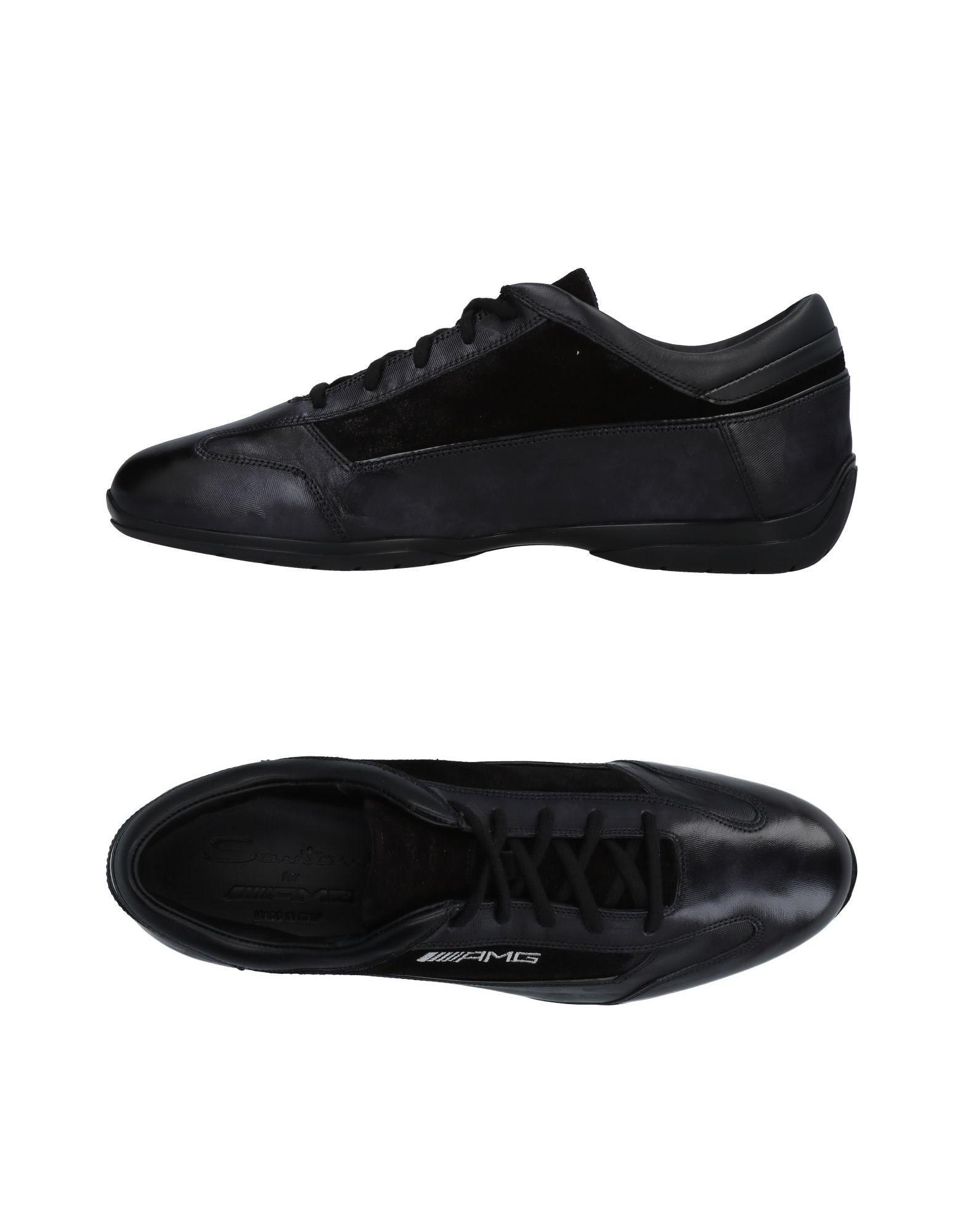 Moda 11482180XD Sneakers Santoni Uomo - 11482180XD Moda 71f6fe