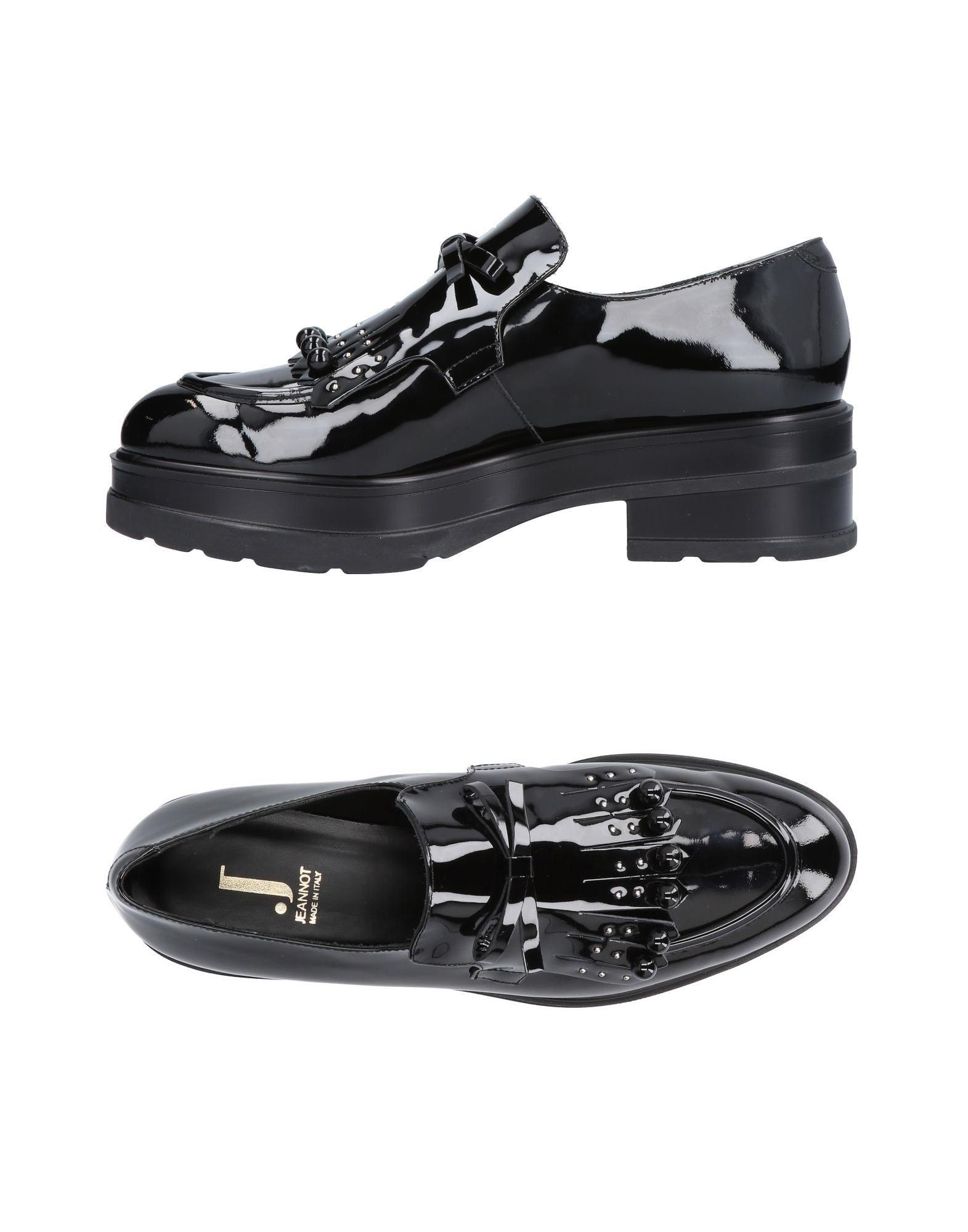 Gut um billige Schuhe zu tragenJeannot Mokassins Damen  11482190UB