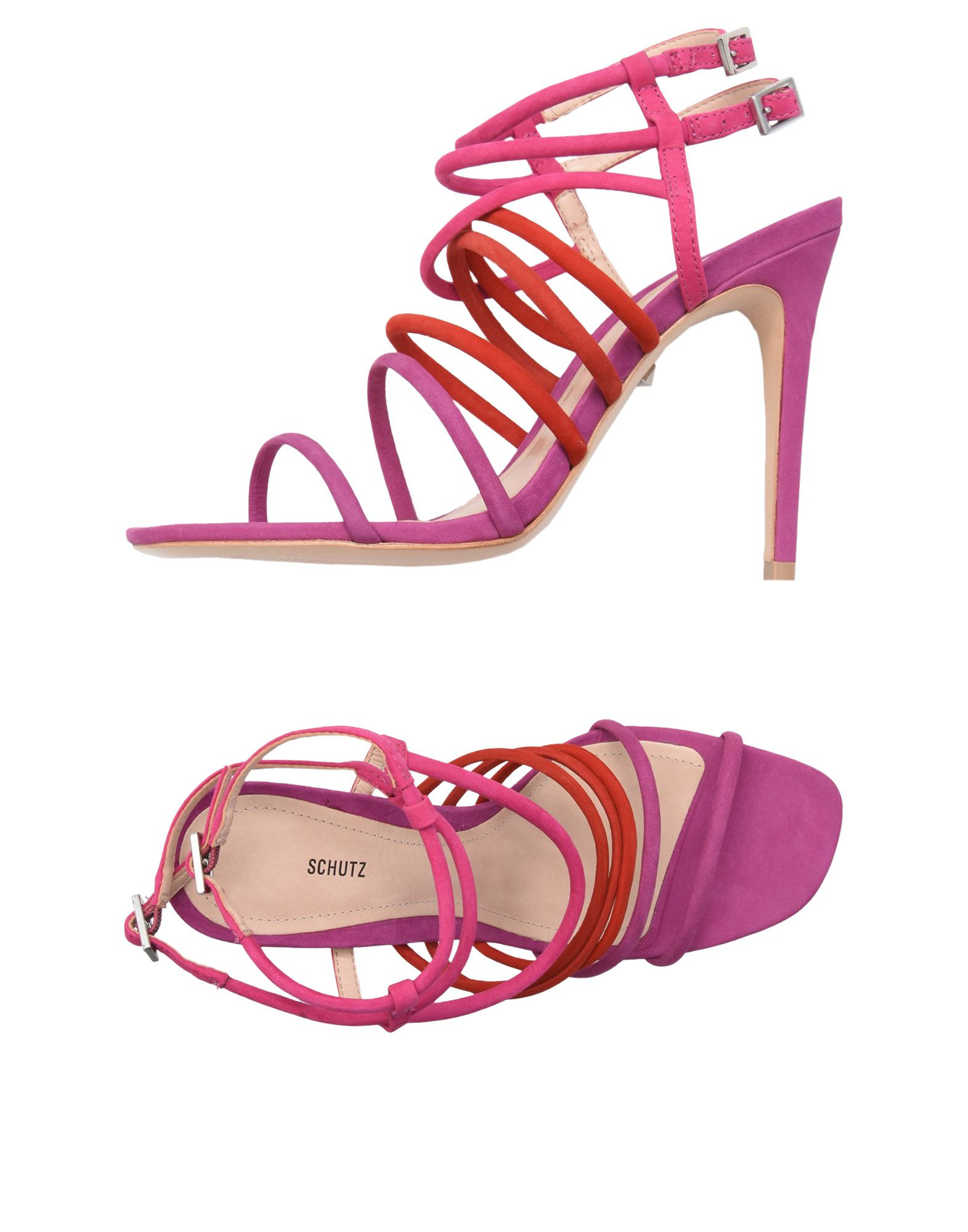 Schutz  Sandals - Women Schutz Sandals online on  Schutz United Kingdom - 11482193LX 31bbd3