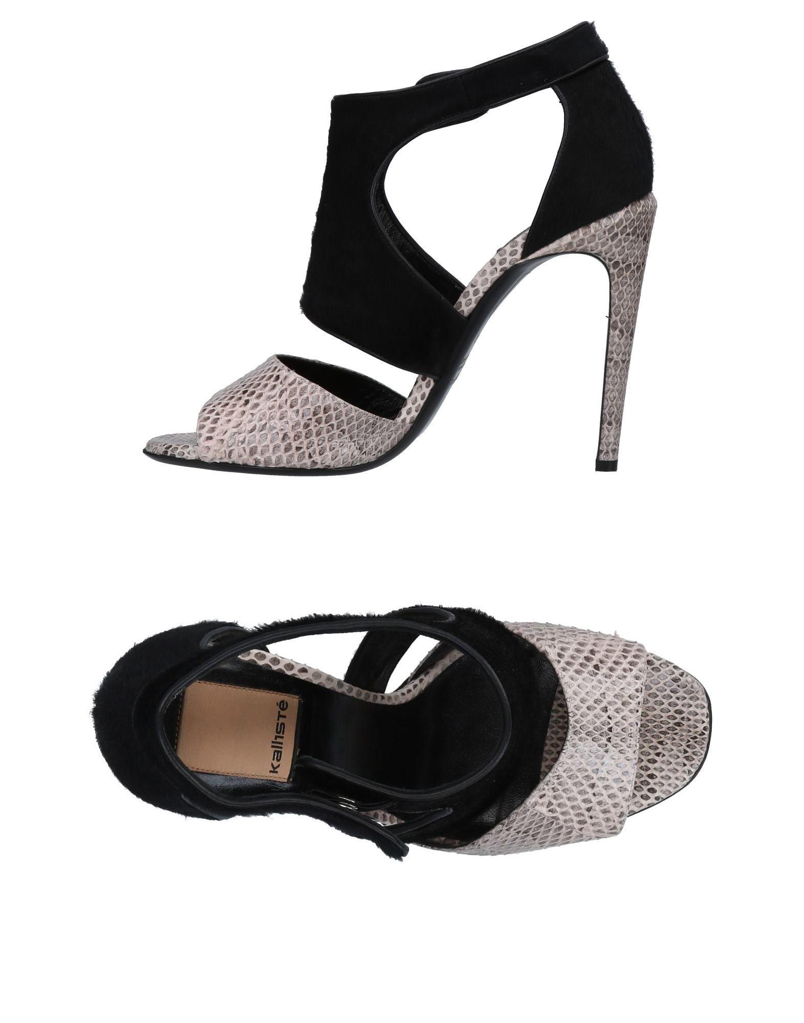 Kallistè Sandals - on Women Kallistè Sandals online on -  United Kingdom - 11482194KB 4a805a