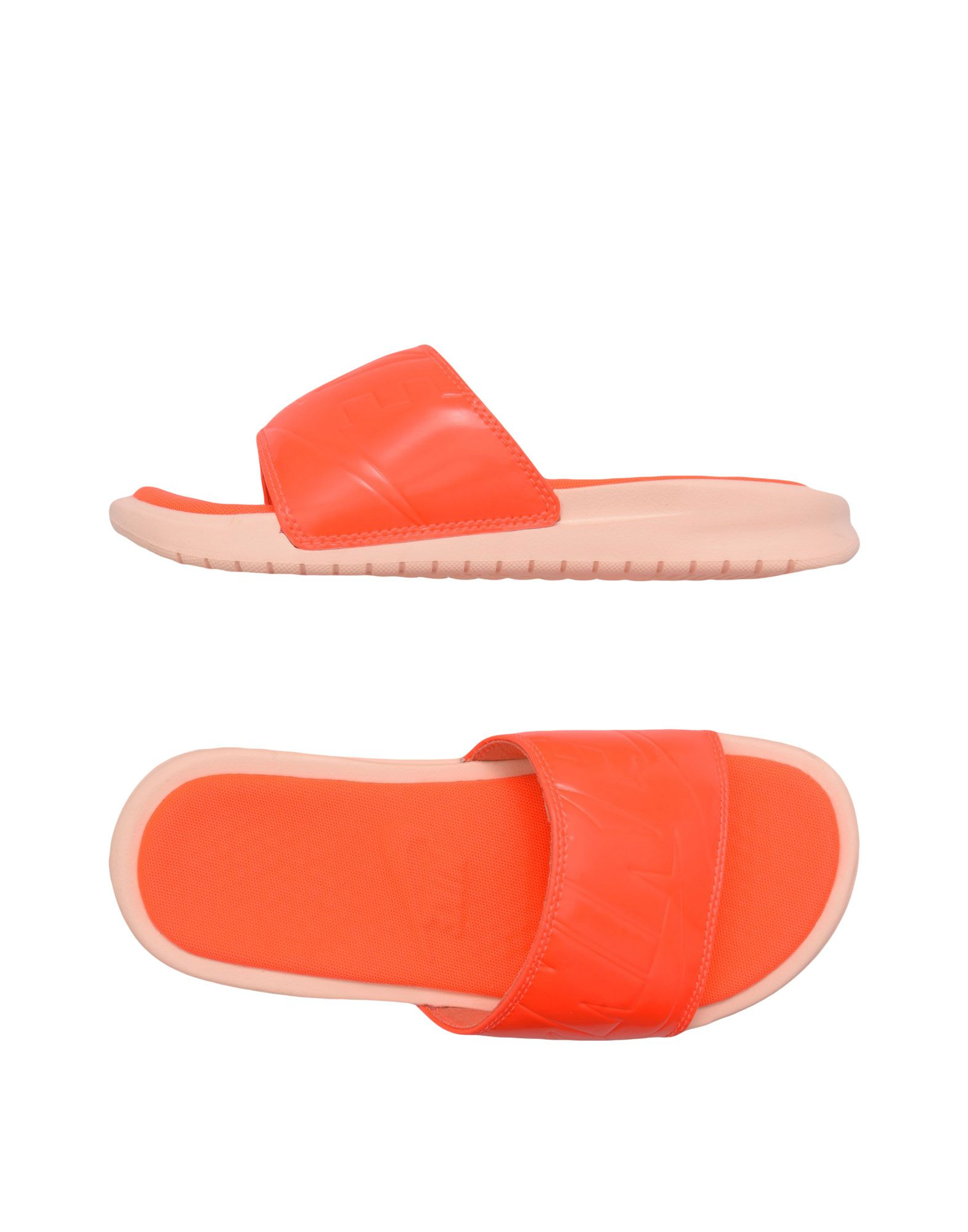 Nike Benassi Sandals Jdi Ultra Se - Sandals Benassi - Women Nike Sandals online on  United Kingdom - 11482195TL 1246ba