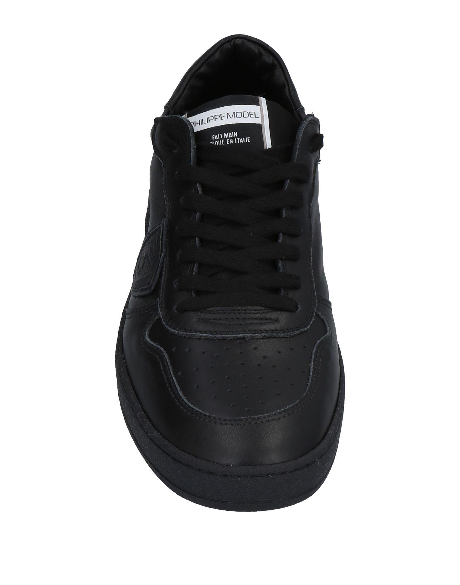 Philippe Model Sneakers Herren  11482198HC Gute Gute Gute Qualität beliebte Schuhe 7dc613