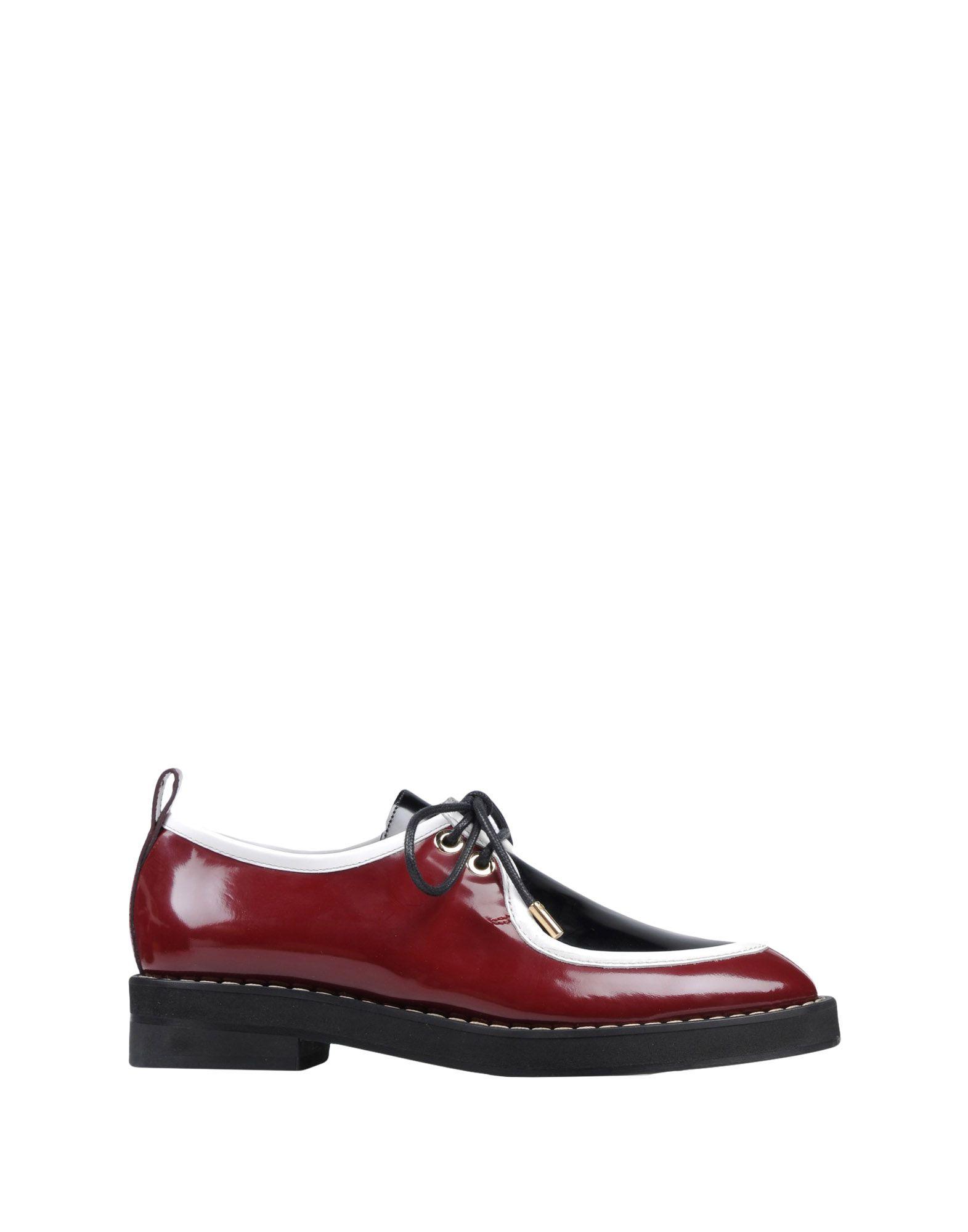 Carven Schnürschuhe Damen  11482199JAGut aussehende strapazierfähige Schuhe