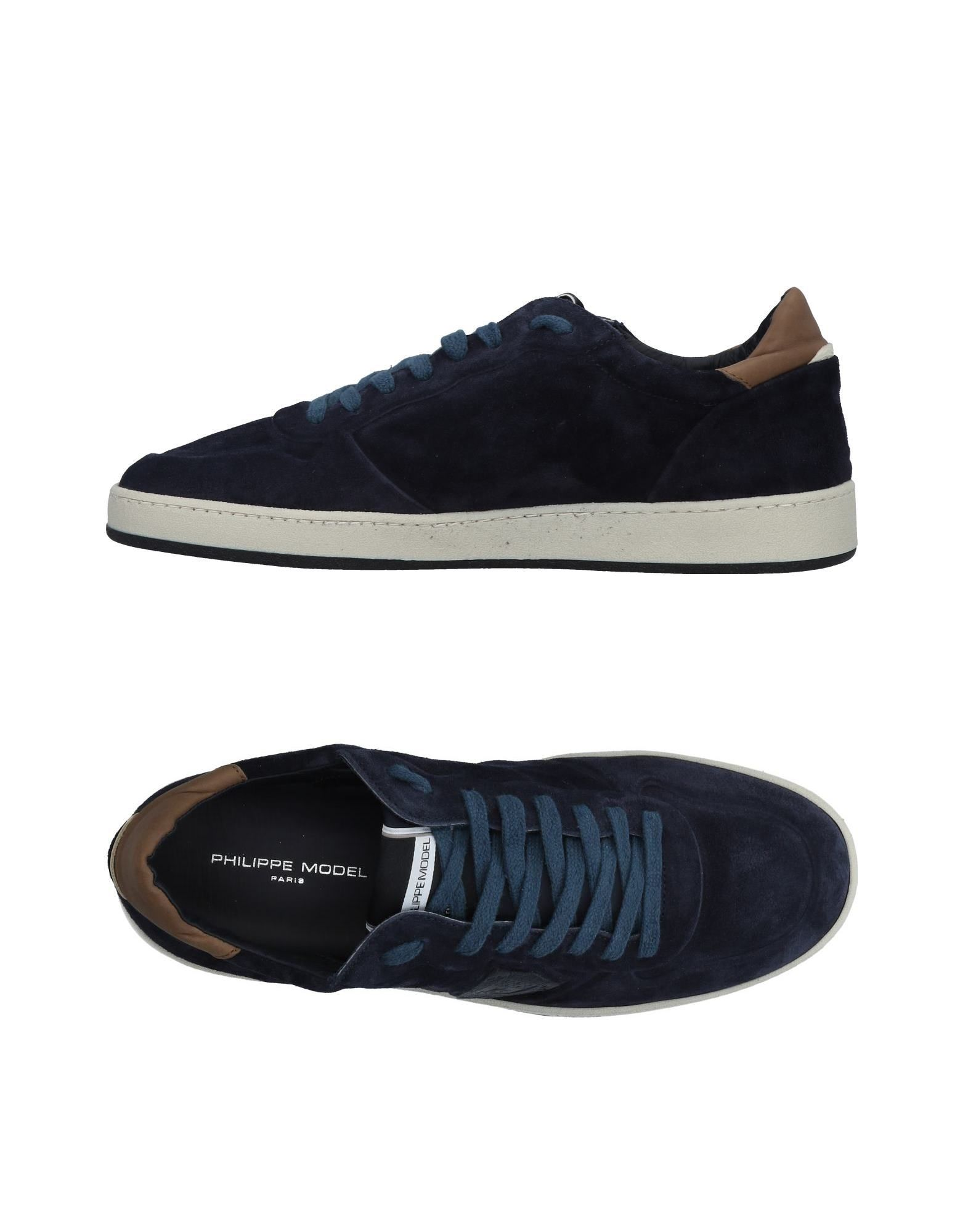 Sneakers Philippe Model Uomo - 11482213NB