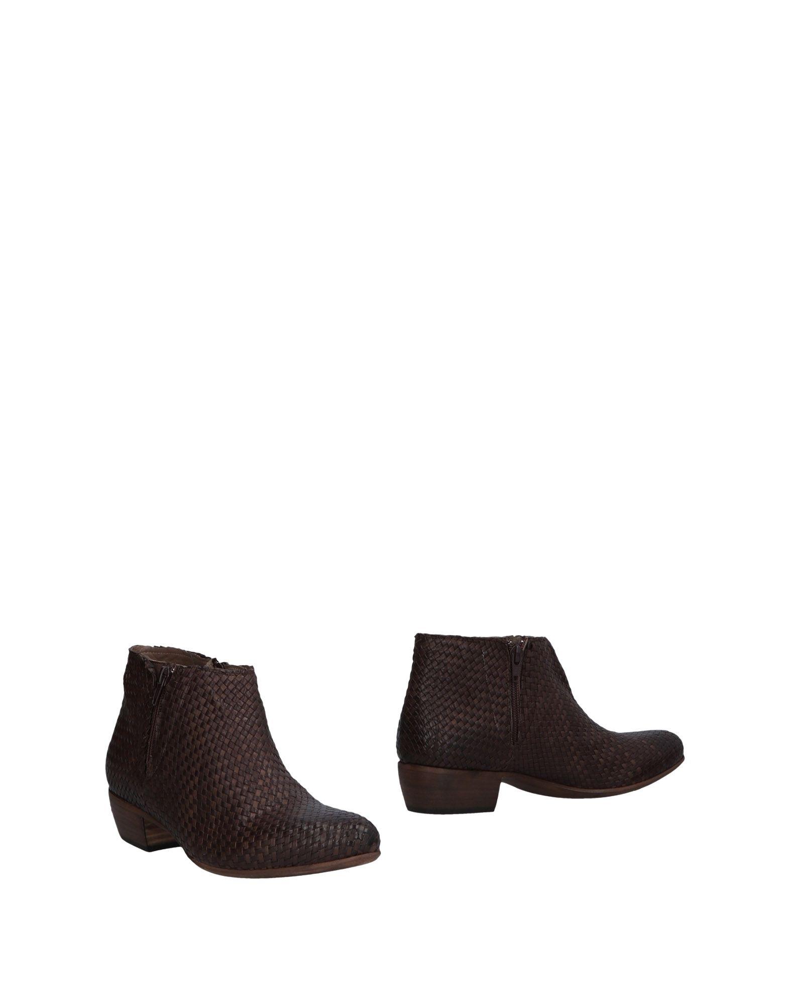 Stilvolle Stiefelette billige Schuhe Lena Milos Stiefelette Stilvolle Damen  11482233NW ce855a