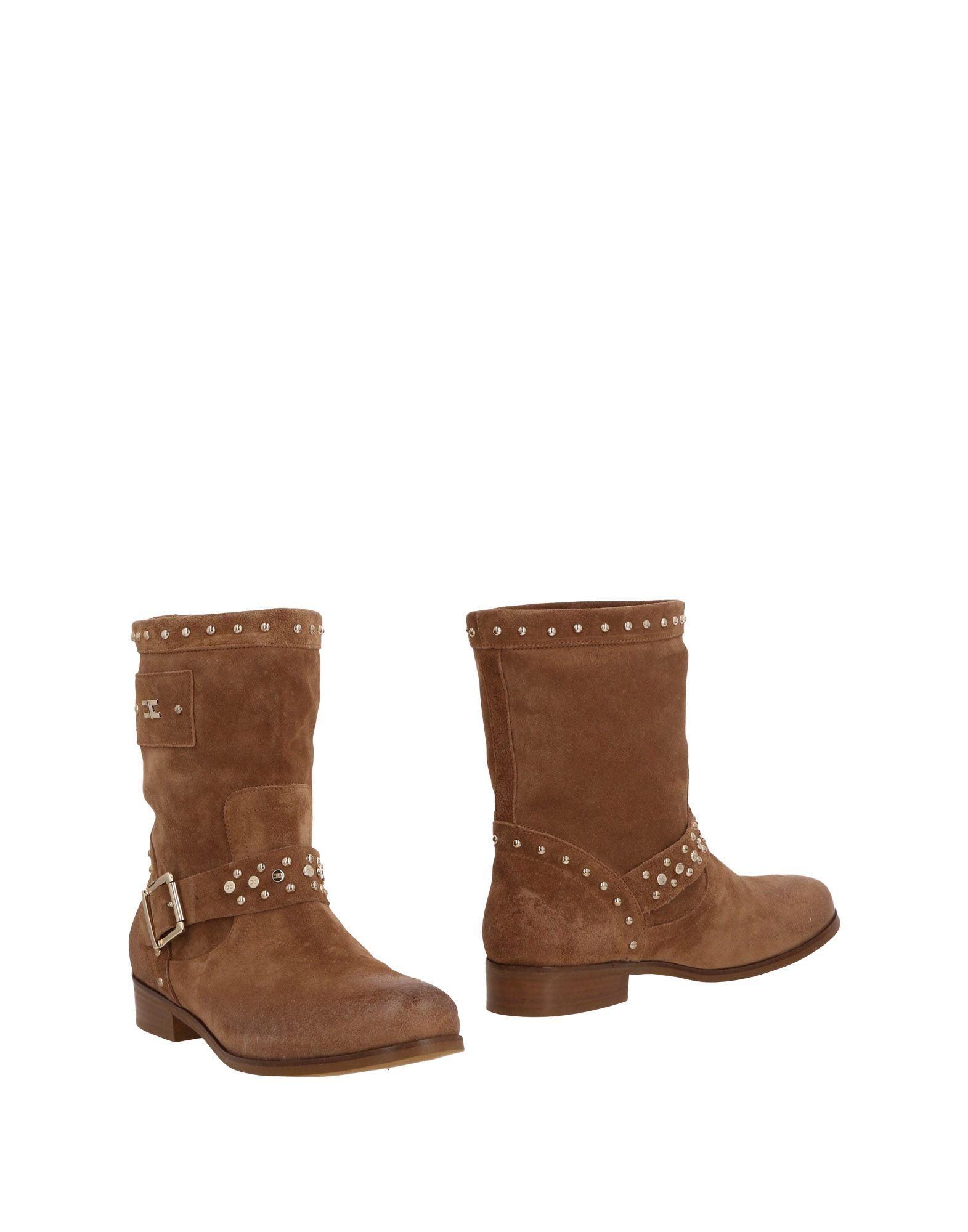 Elisabetta Franchi Stiefelette Damen  11482239JUGut aussehende strapazierfähige Schuhe