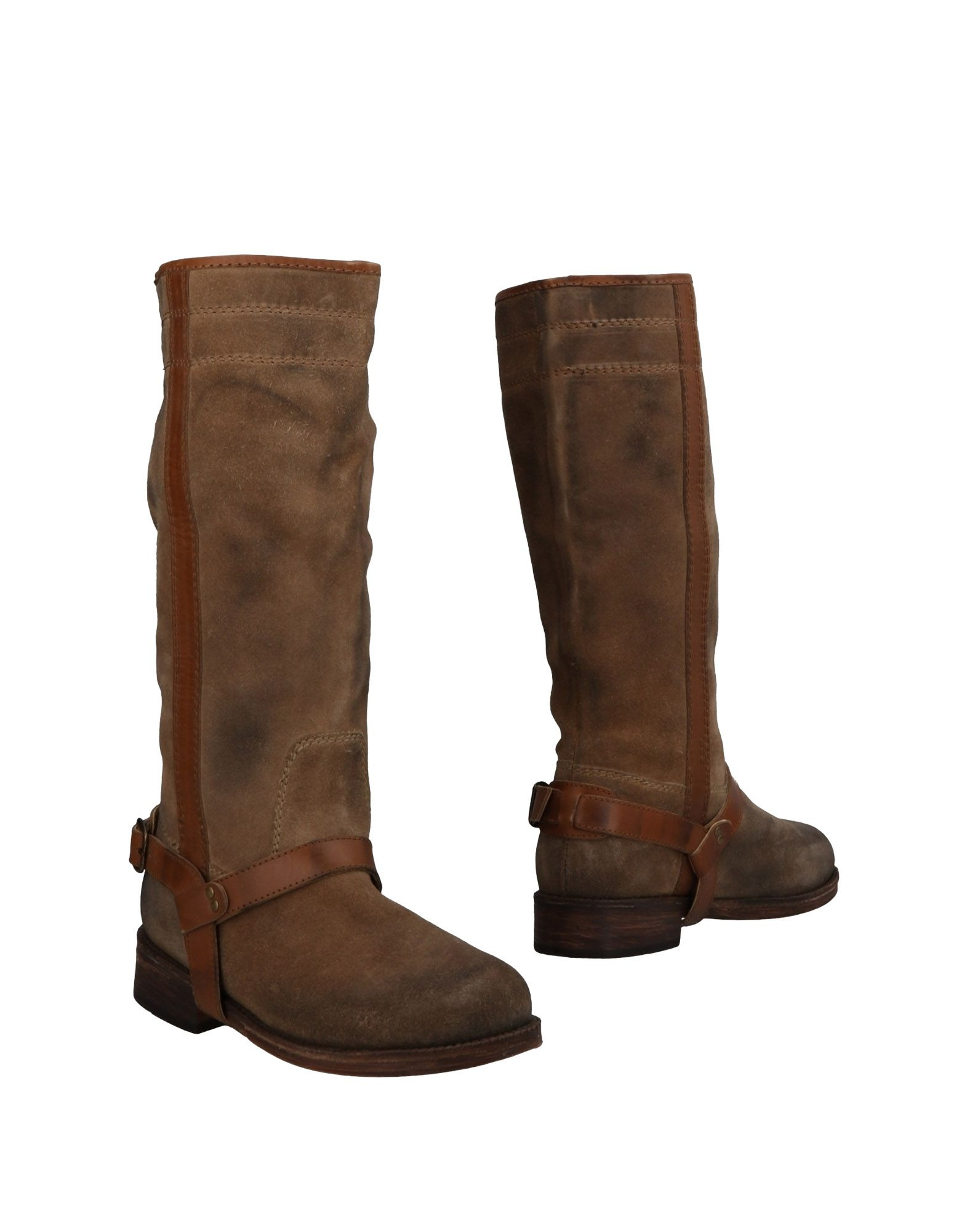 Castañer Stiefel Damen    11482248PF Heiße Schuhe 015c5b