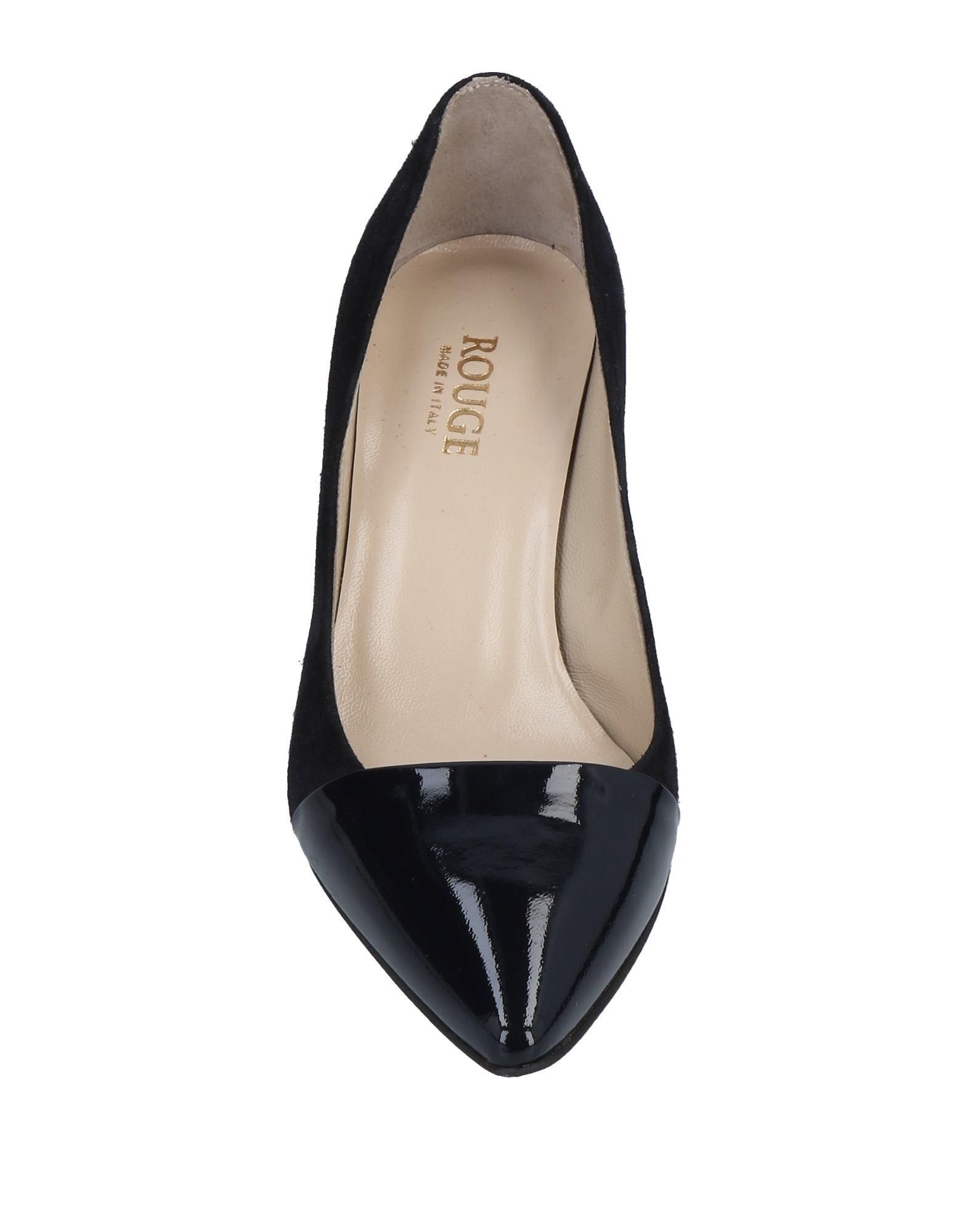 Rouge Pumps Qualität Damen  11482254ES Gute Qualität Pumps beliebte Schuhe 15dcc7