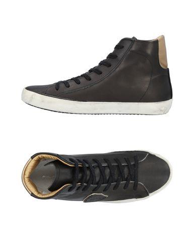 Los últimos zapatos de hombre y mujer Zapatillas Philippe Model Mujer - Zapatillas Philippe Model - 11482265RX Negro