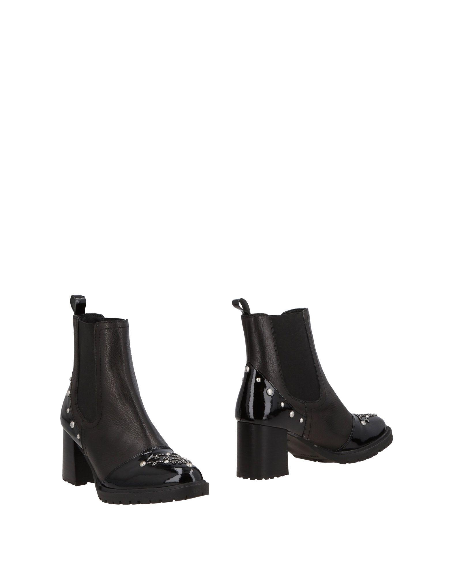 Apepazza Stiefelette Damen  11482276CN Gute Qualität beliebte Schuhe
