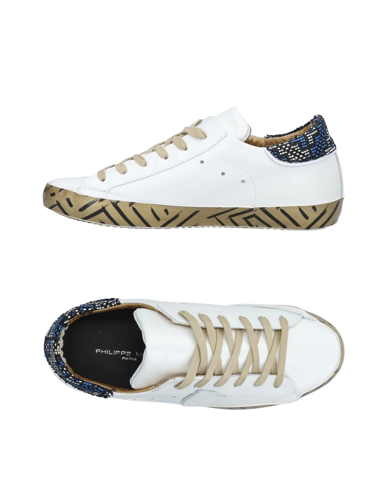 Sneakers Philippe Model Donna - 11482280NJ
