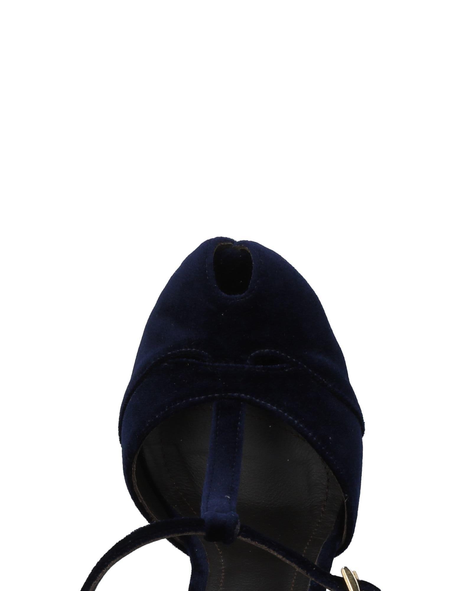 Gut um um um billige Schuhe zu tragenLuca Valentini Sandalen Damen  11482281EG 6c013a