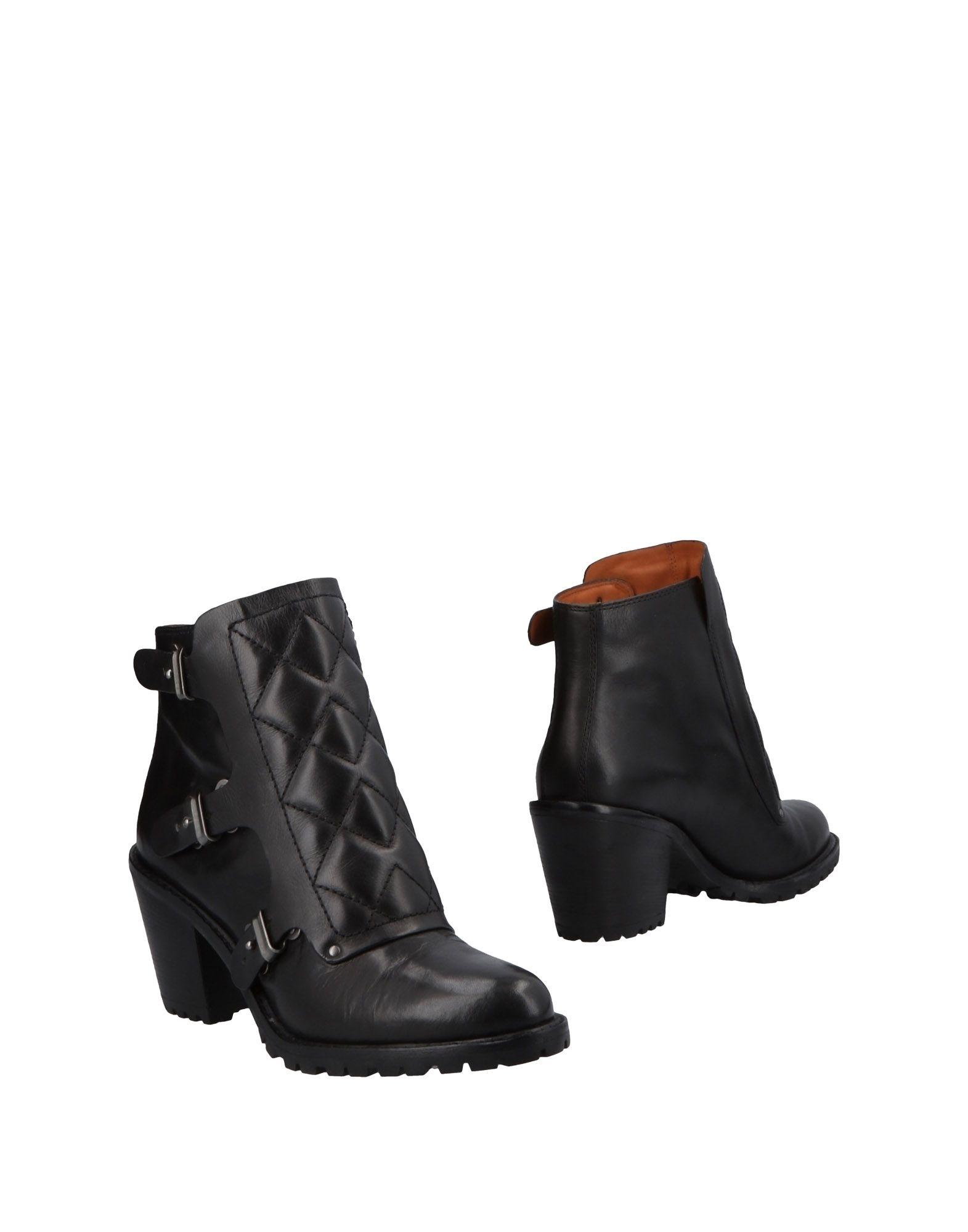 Marc By Marc Jacobs Stiefelette Damen Schuhe  11482296KEGünstige gut aussehende Schuhe Damen 58795f