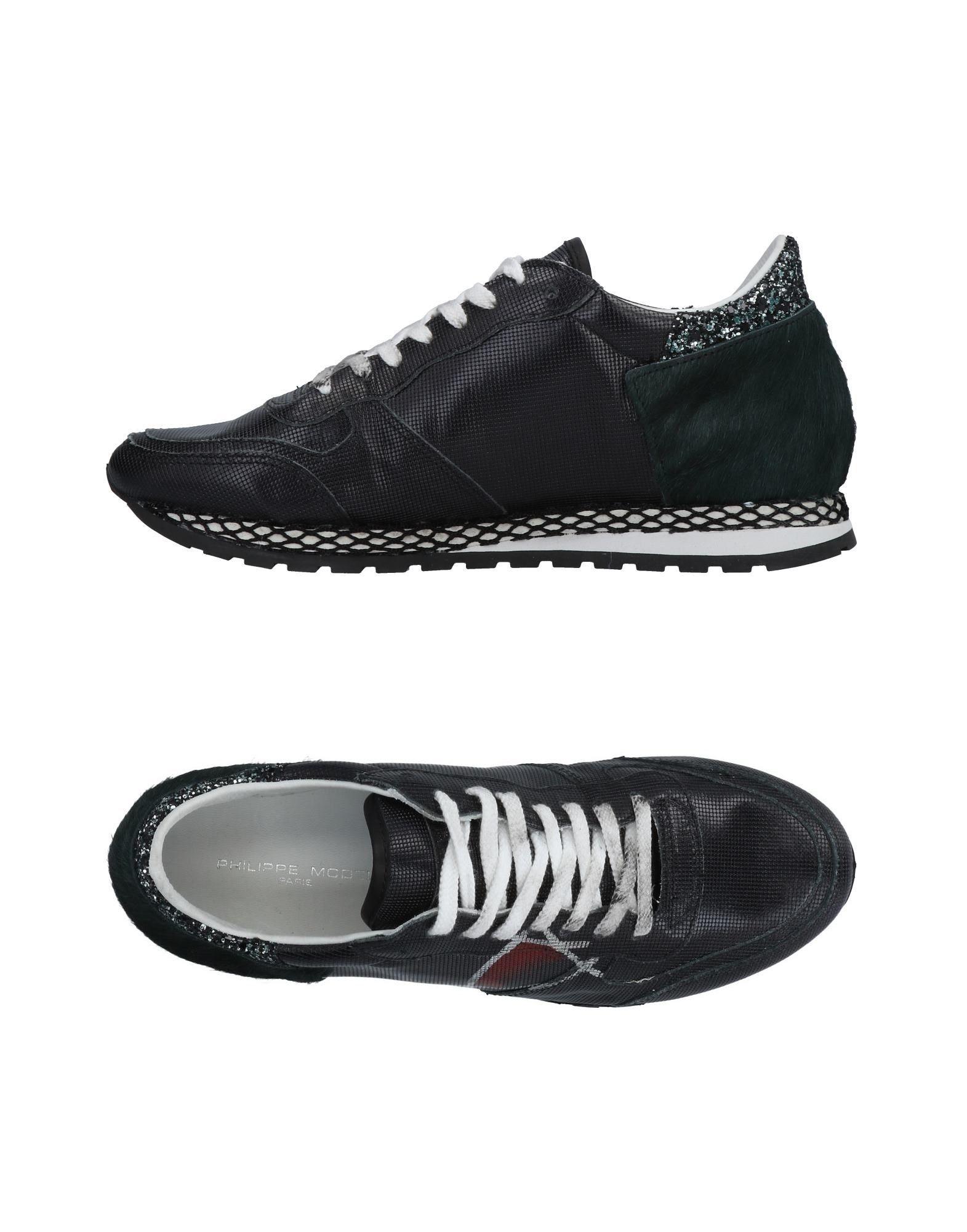 Philippe Model Sneakers Damen  11482300VJGut aussehende strapazierfähige Schuhe