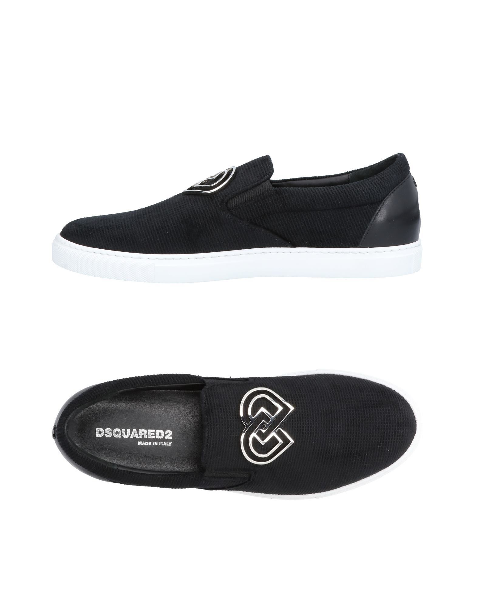Dsquared2 on Sneakers - Men Dsquared2 Sneakers online on Dsquared2  Canada - 11482311GJ 095bbe