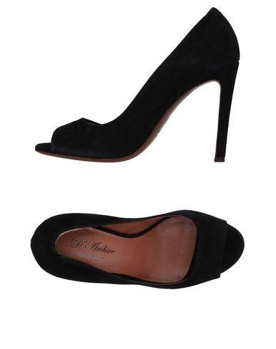 Moda barata y hermosa Zapato De Salón L' Autre Chose Mujer - Salones L' Autre Chose   - 11482313RK Negro